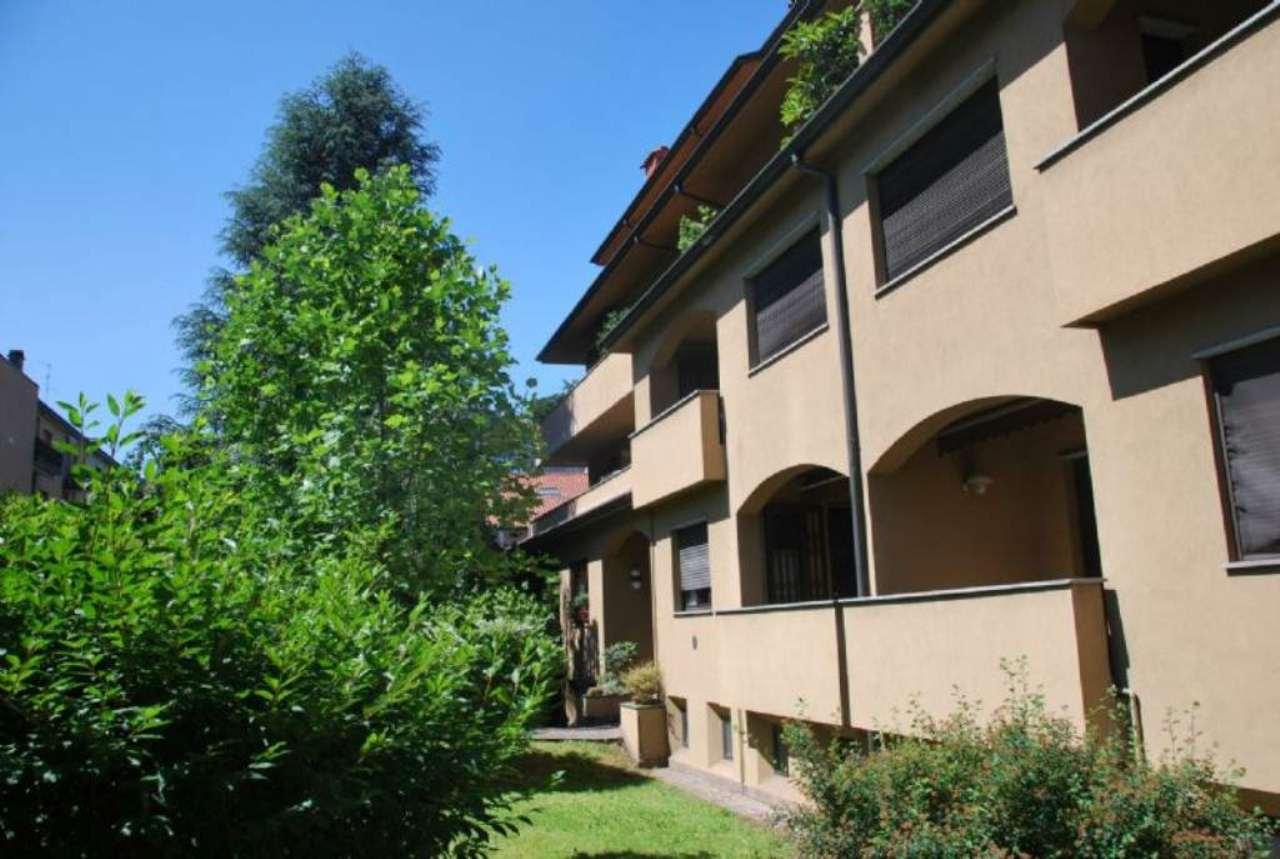 Attico / Mansarda in vendita a Legnano, 4 locali, prezzo € 310.000   Cambio Casa.it