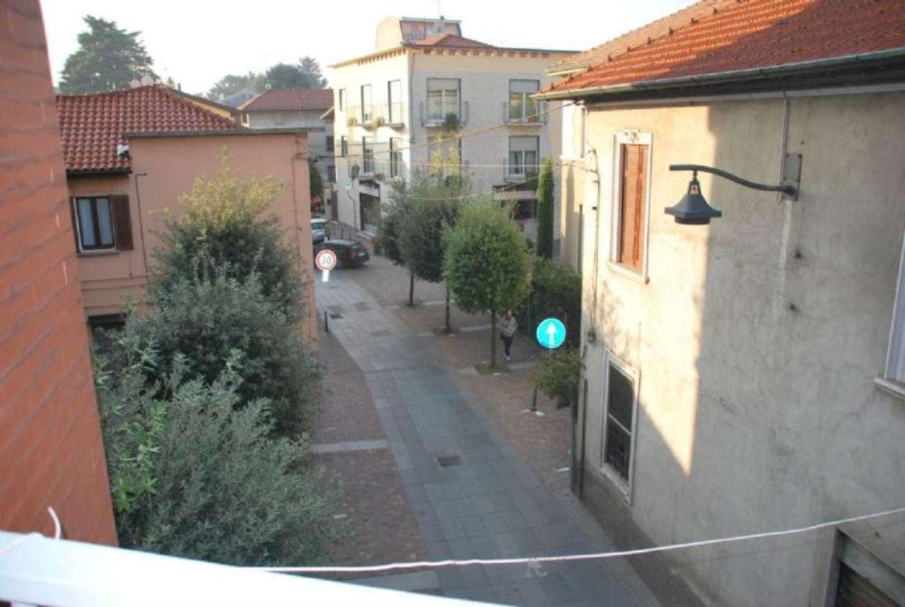 Appartamento in vendita a Olgiate Olona, 2 locali, prezzo € 59.000 | Cambio Casa.it