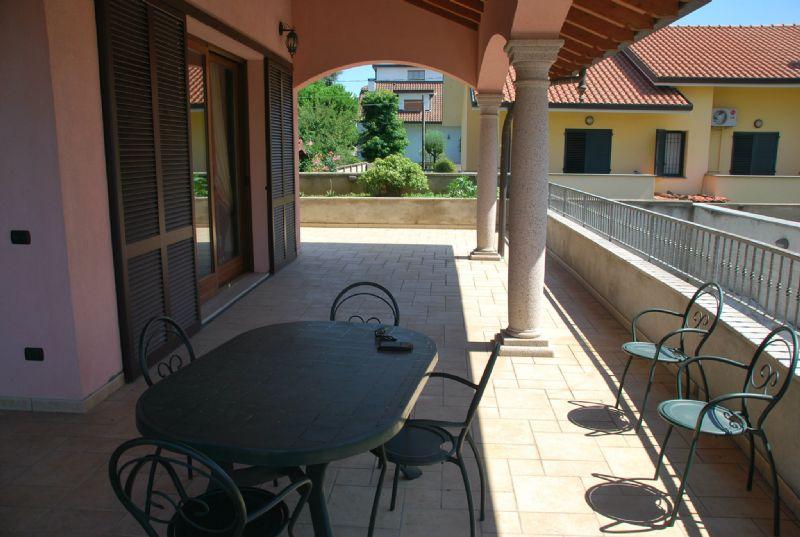 Villa Parabiago Vendita 250 Mq Riscaldamento