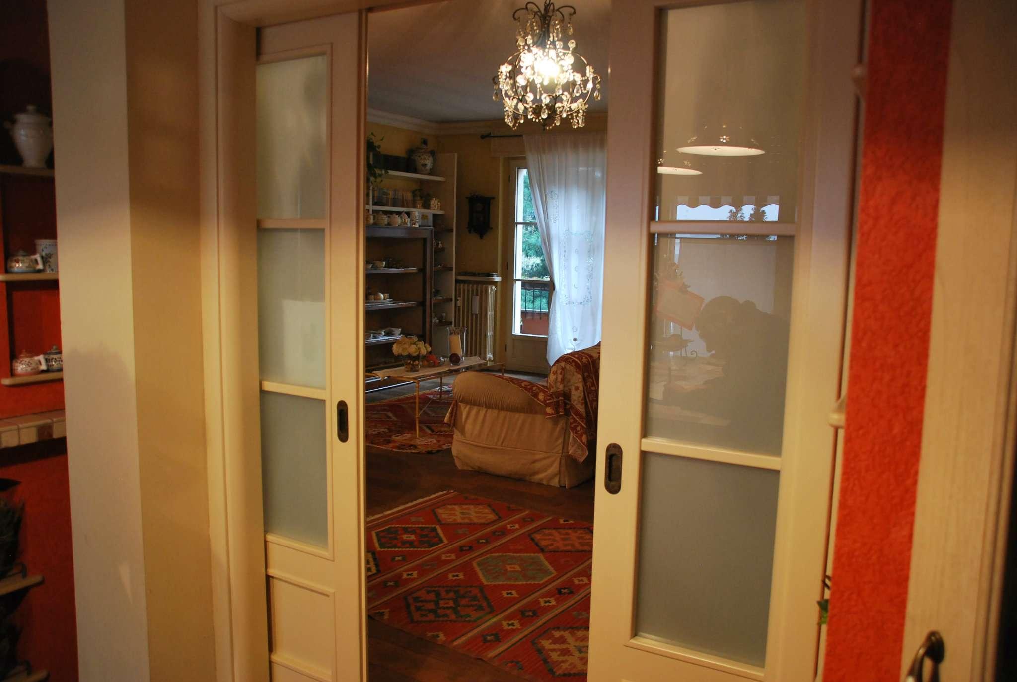 Appartamento in vendita a Rescaldina, 3 locali, prezzo € 195.000 | Cambio Casa.it
