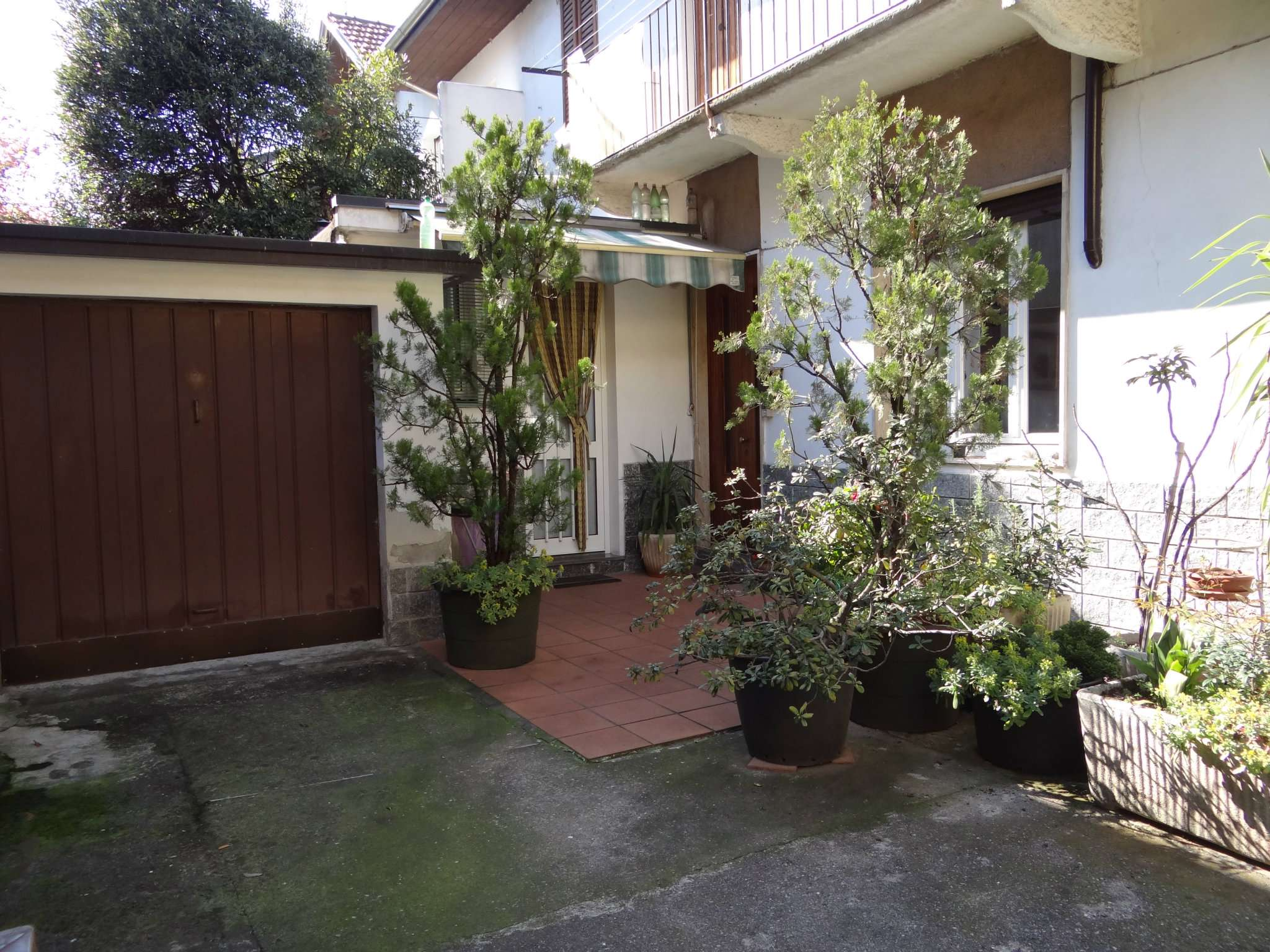 Appartamento in vendita a Olgiate Olona, 3 locali, prezzo € 85.000   Cambio Casa.it