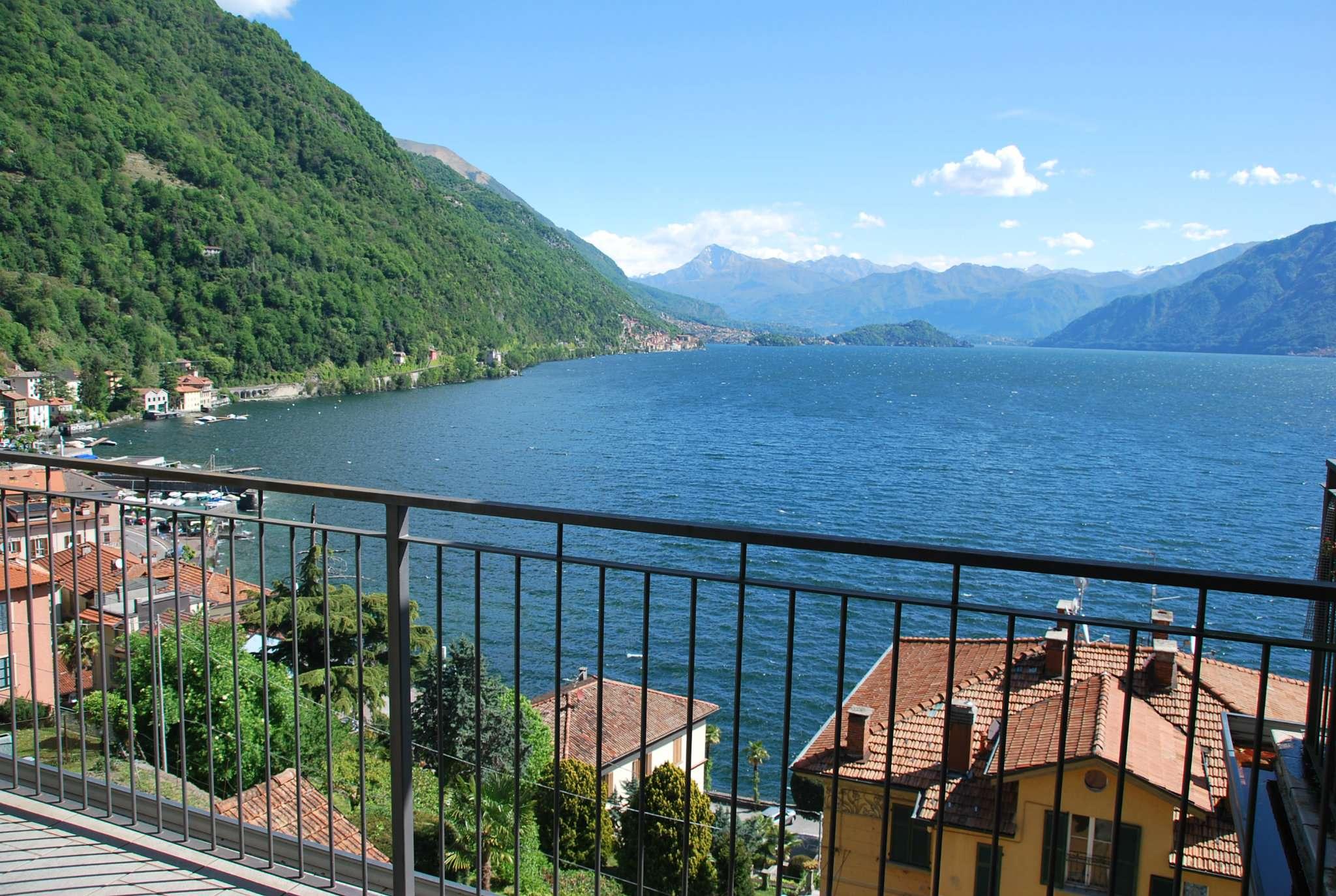 Appartamento in vendita a Argegno, 2 locali, prezzo € 255.000 | Cambio Casa.it