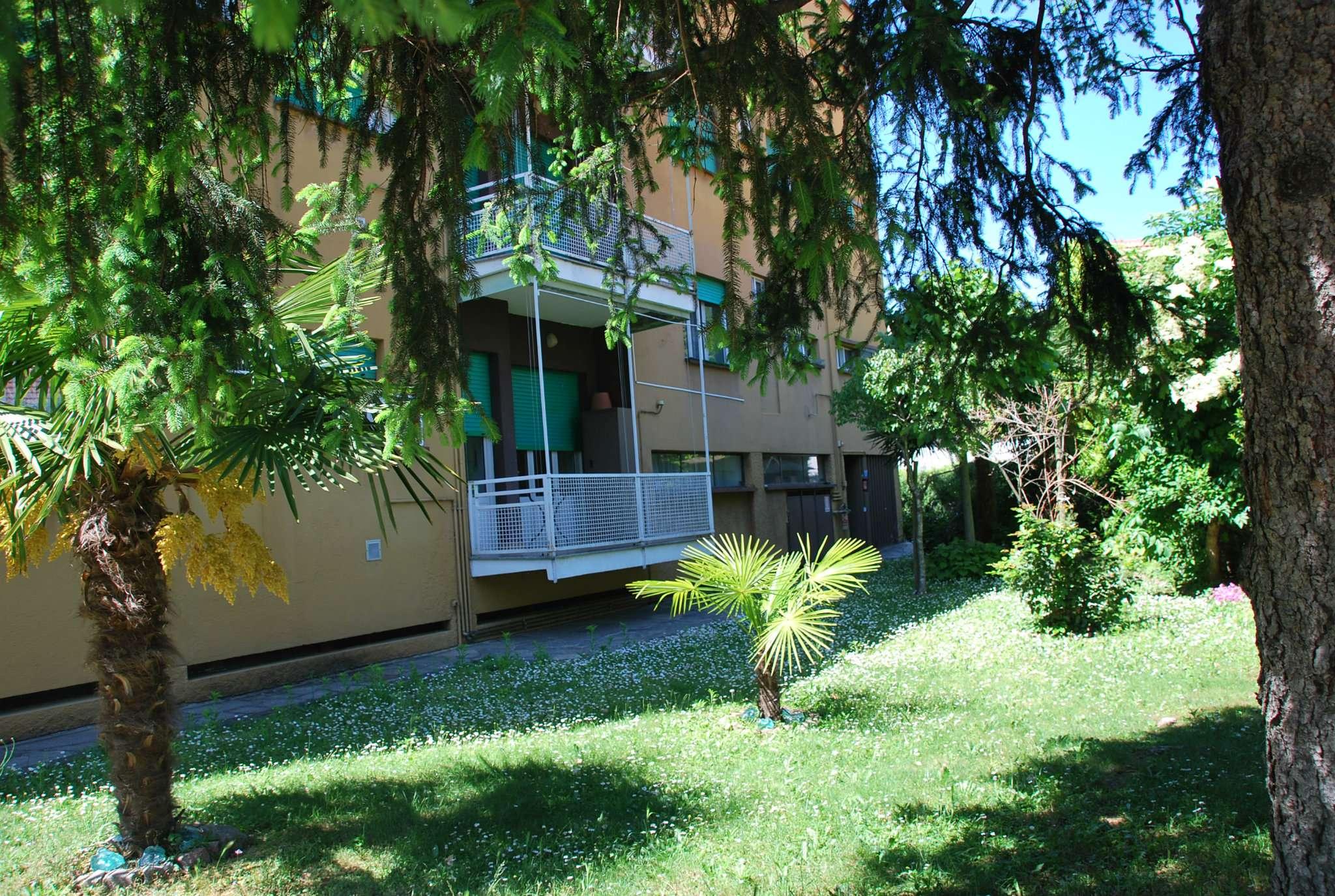 Appartamento in vendita a Castellanza, 2 locali, prezzo € 68.000   CambioCasa.it