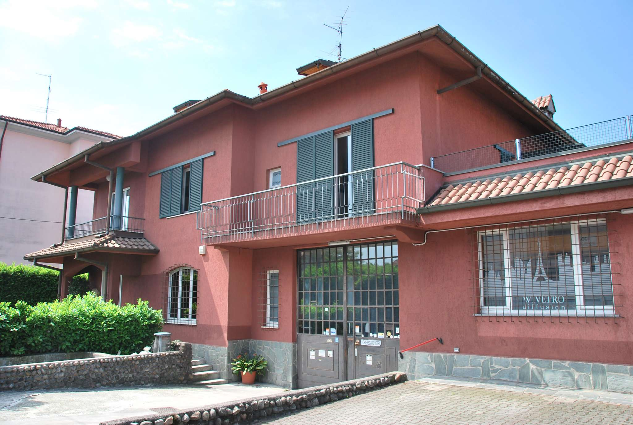Soluzione Indipendente in vendita a Canegrate, 6 locali, prezzo € 440.000 | Cambio Casa.it