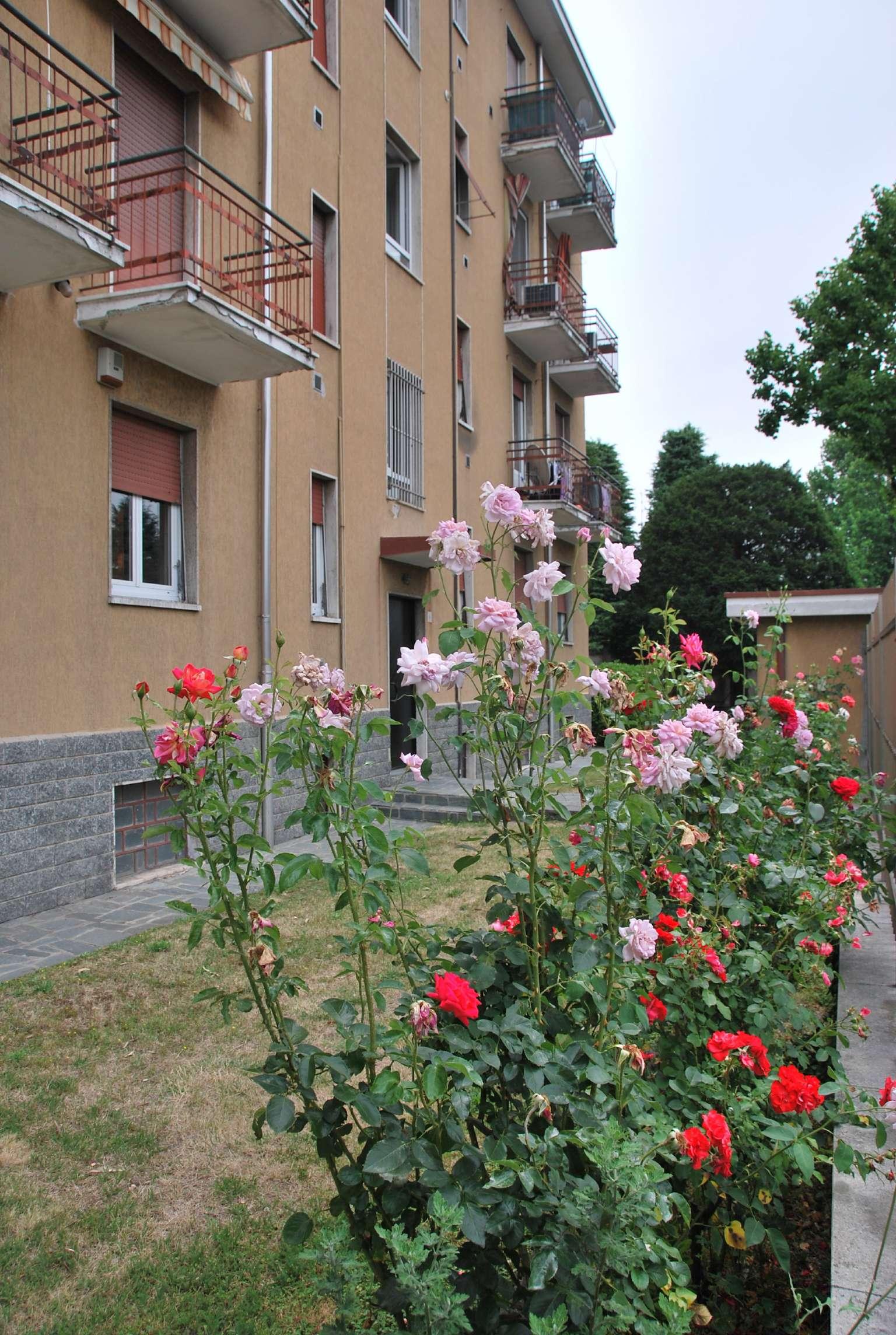 Appartamento in vendita a Cerro Maggiore, 3 locali, prezzo € 115.000 | CambioCasa.it