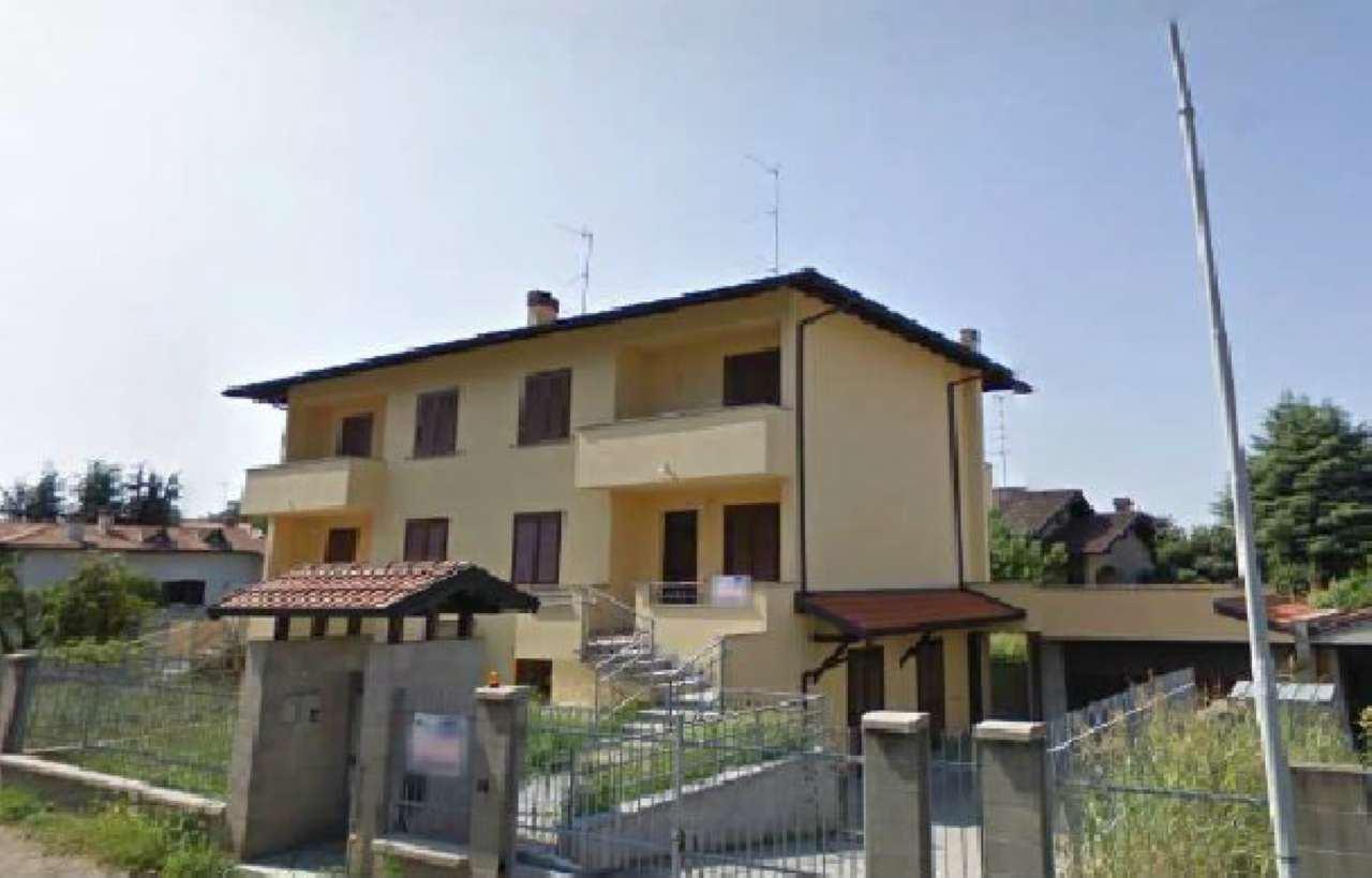 Villa Bifamiliare in Vendita a Turbigo