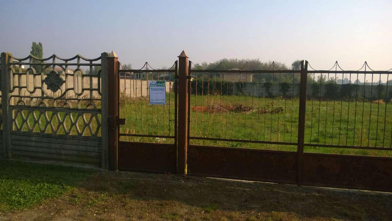 Terreno Edificabile Residenziale in vendita a Turbigo, 1 locali, prezzo € 180.000 | CambioCasa.it