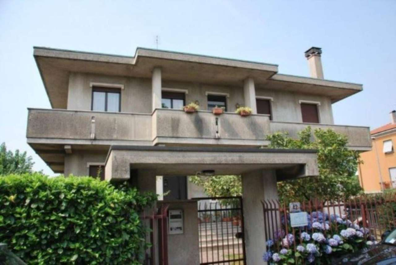 Vendita Villa Rescaldina