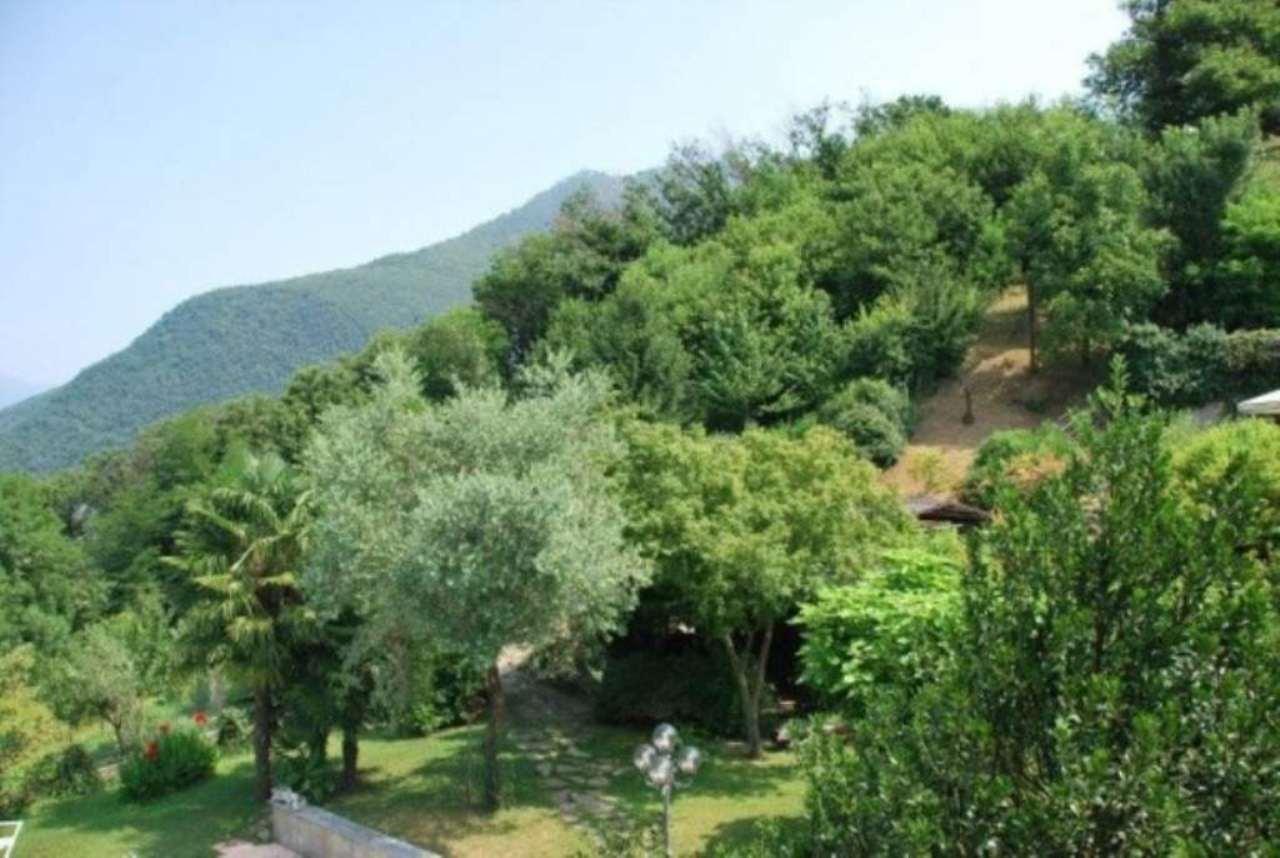 Terreno Edificabile Residenziale in vendita a Laveno-Mombello, 1 locali, prezzo € 250.000 | Cambio Casa.it