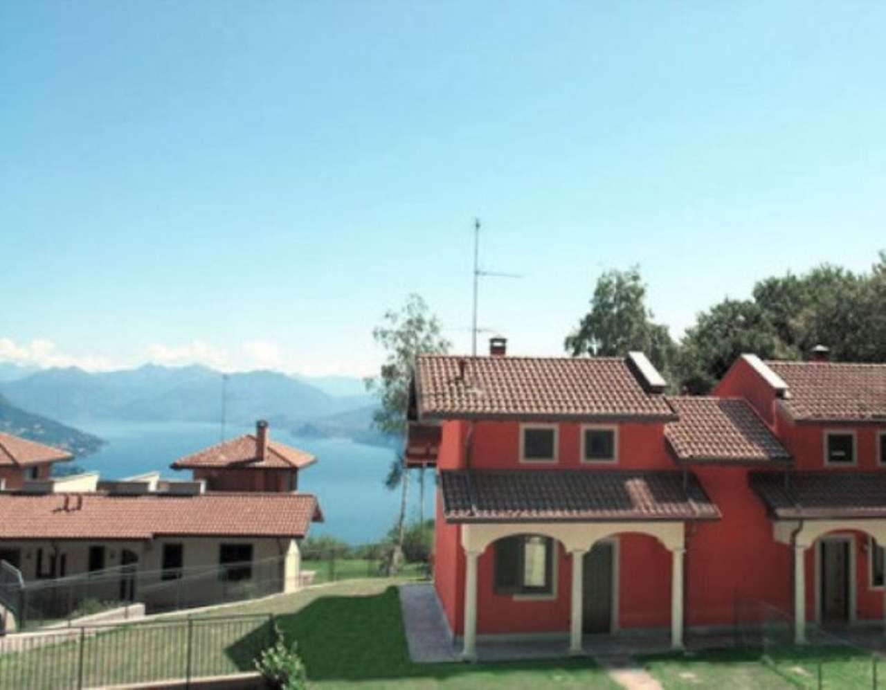 Villa in vendita a Stresa, 9999 locali, prezzo € 410.000 | Cambio Casa.it