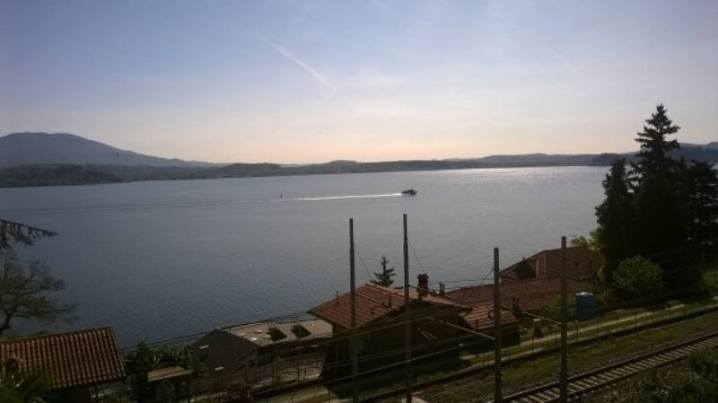 Appartamento in vendita a Belgirate, 2 locali, prezzo € 85.000 | Cambio Casa.it