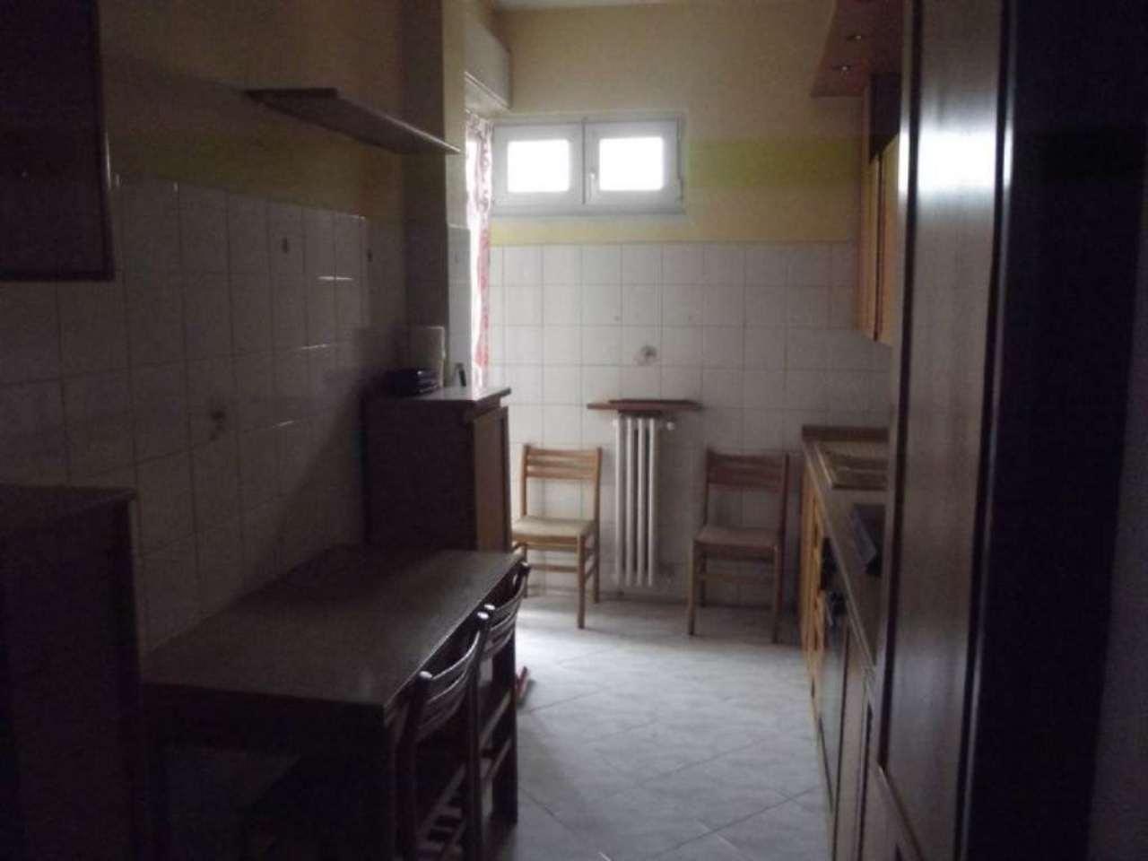 Appartamento in Affitto a Pero