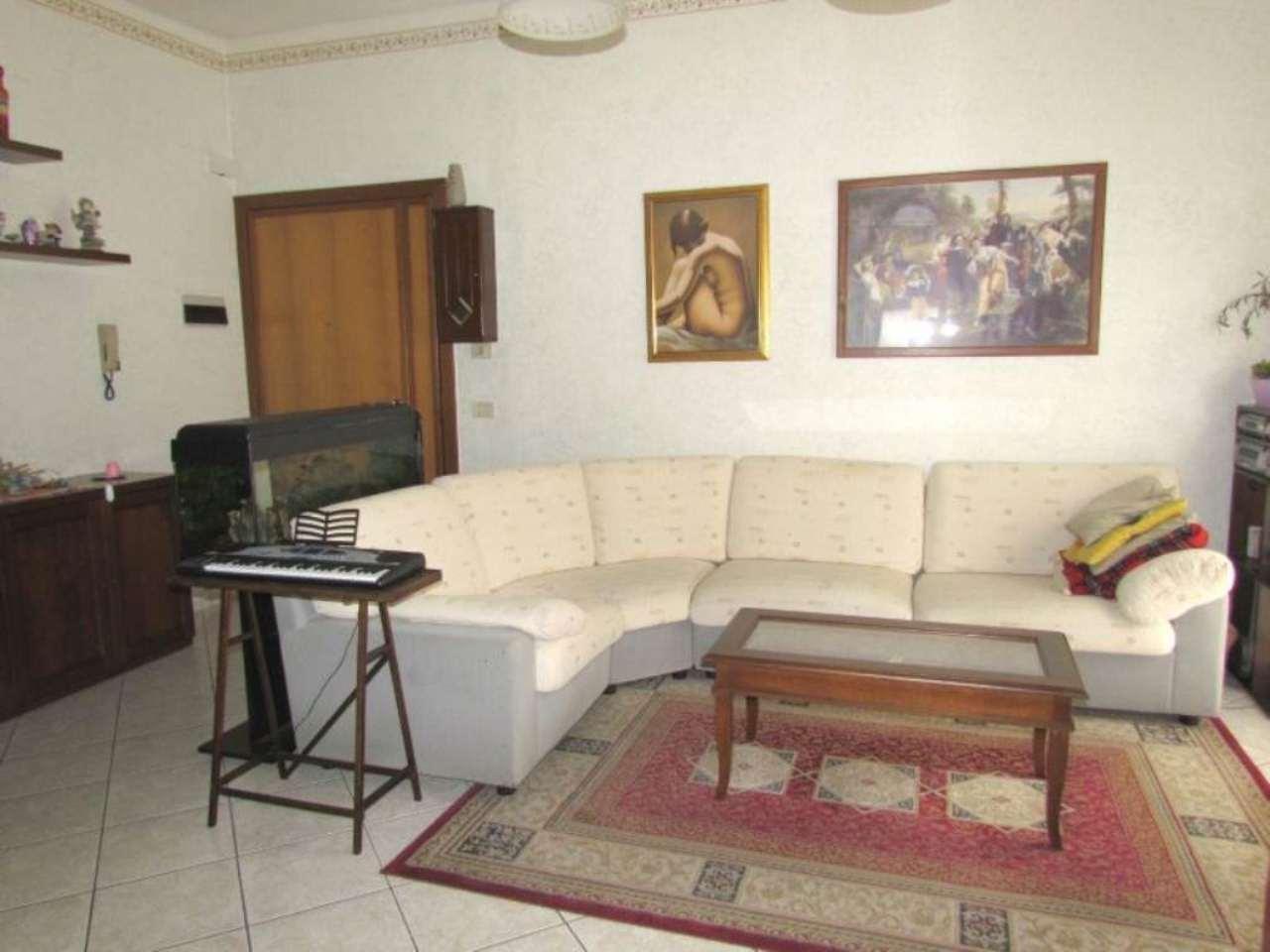 Appartamento in vendita a Castiglione Olona, 3 locali, prezzo € 127.000 | Cambio Casa.it
