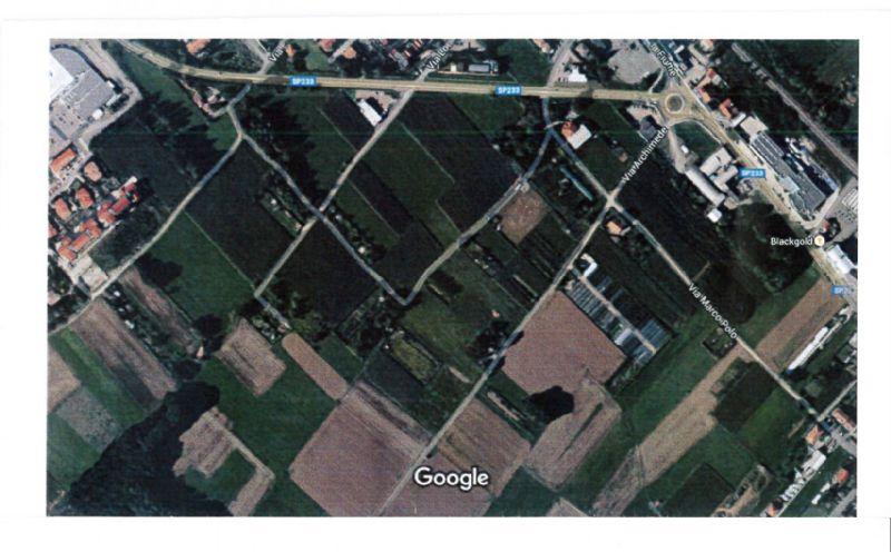Terreno Agricolo in vendita a Tradate, 9999 locali, prezzo € 35.000 | Cambio Casa.it