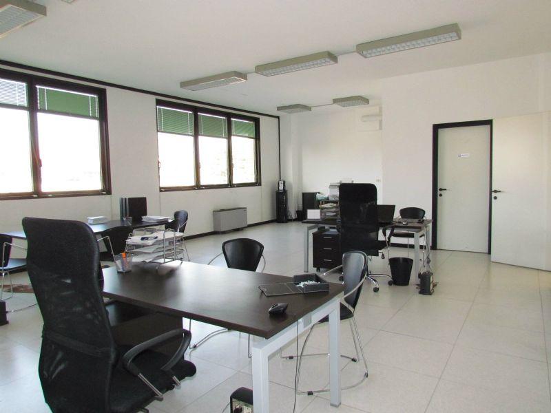 Ufficio / Studio in affitto a Castiglione Olona, 3 locali, prezzo € 9.600 | Cambio Casa.it