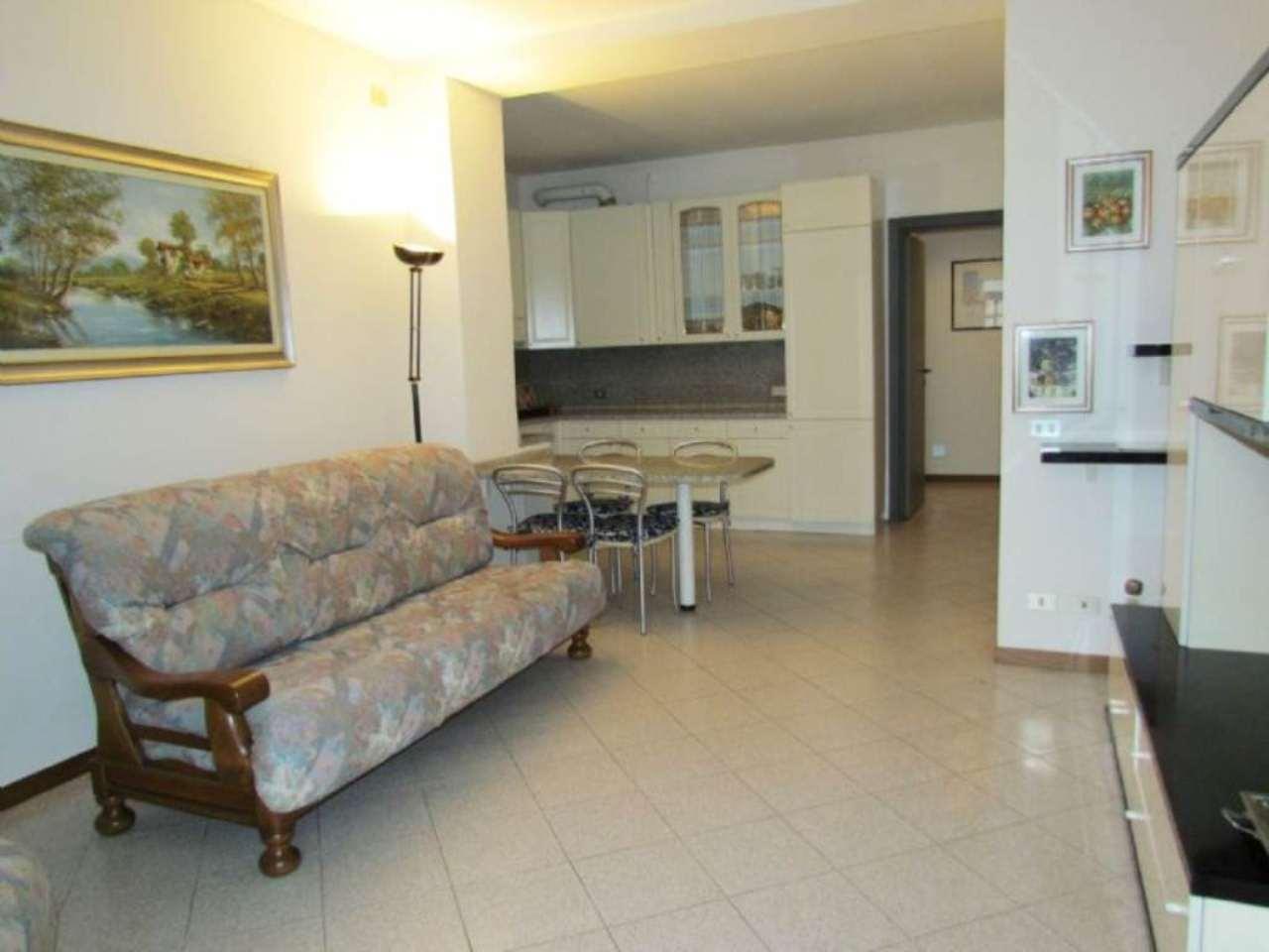 Appartamento in vendita a Venegono Superiore, 2 locali, prezzo € 75.000 | Cambio Casa.it