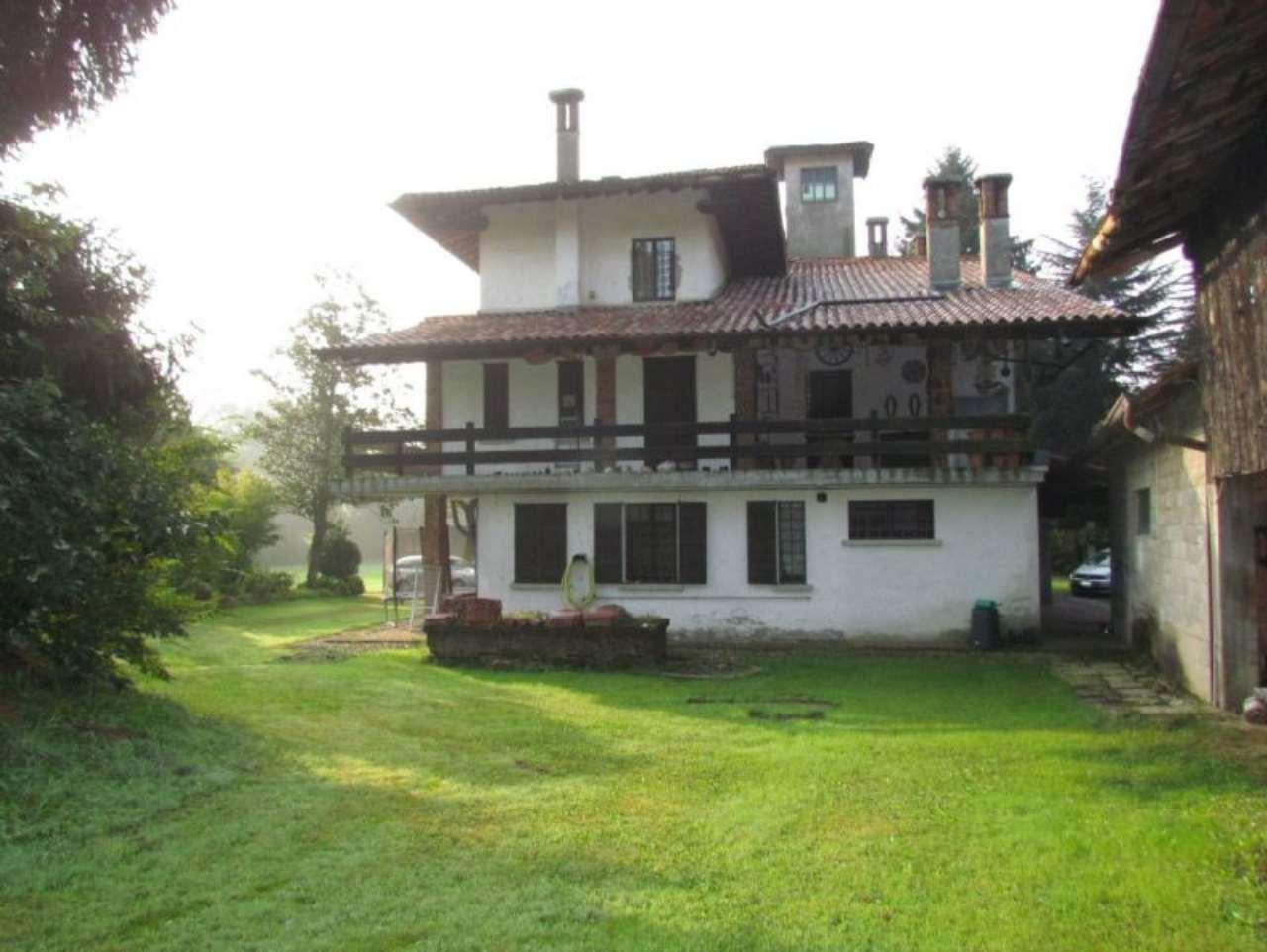 Appartamento in affitto a Locate Varesino, 2 locali, prezzo € 600 | Cambio Casa.it