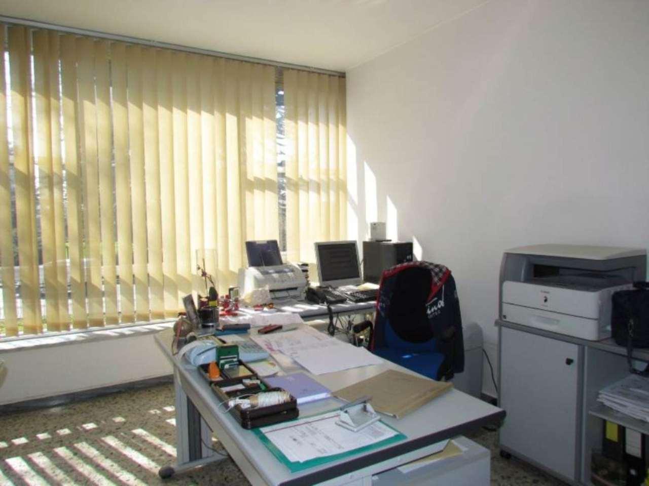Ufficio / Studio in vendita a Vedano Olona, 4 locali, prezzo € 155.000 | CambioCasa.it