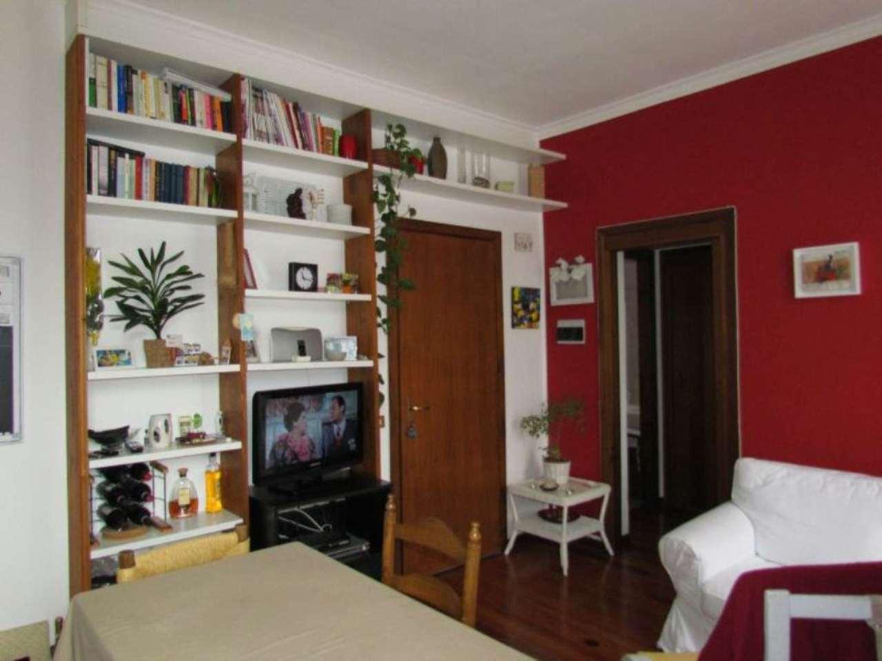 Appartamento in affitto a Venegono Superiore, 2 locali, prezzo € 450 | Cambio Casa.it