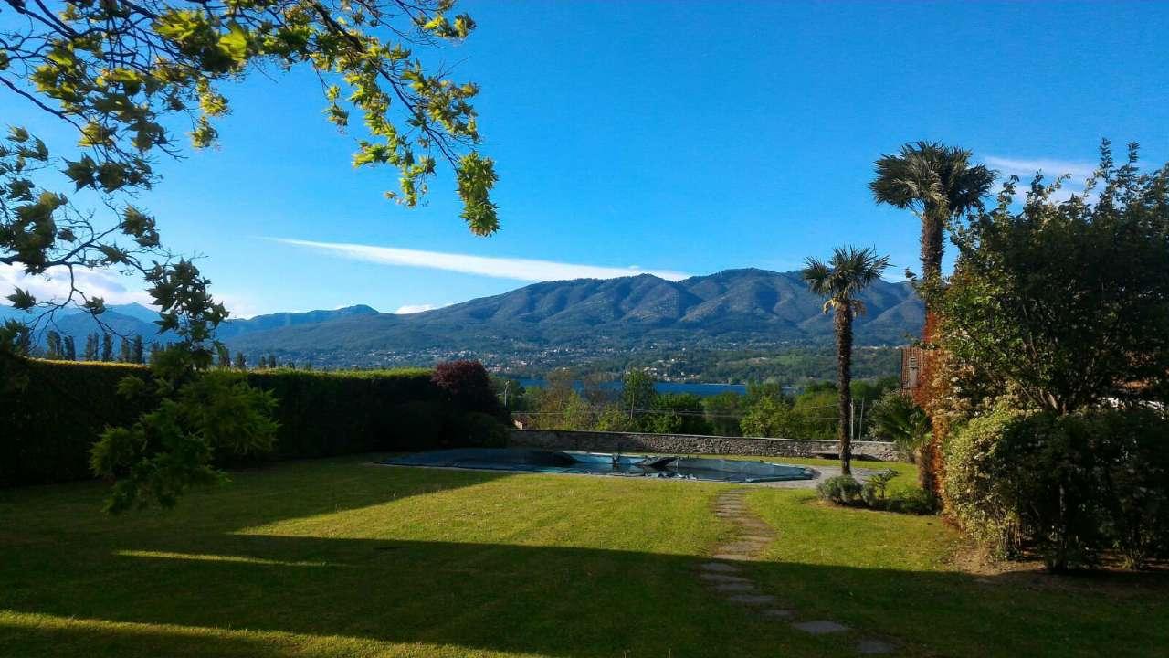 Appartamento in vendita a Bodio Lomnago, 5 locali, prezzo € 420.000 | Cambio Casa.it