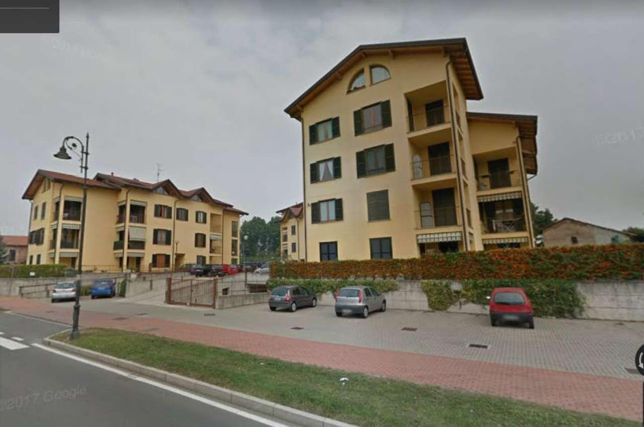 Box / Garage in vendita a Tradate, 1 locali, prezzo € 17.000 | CambioCasa.it