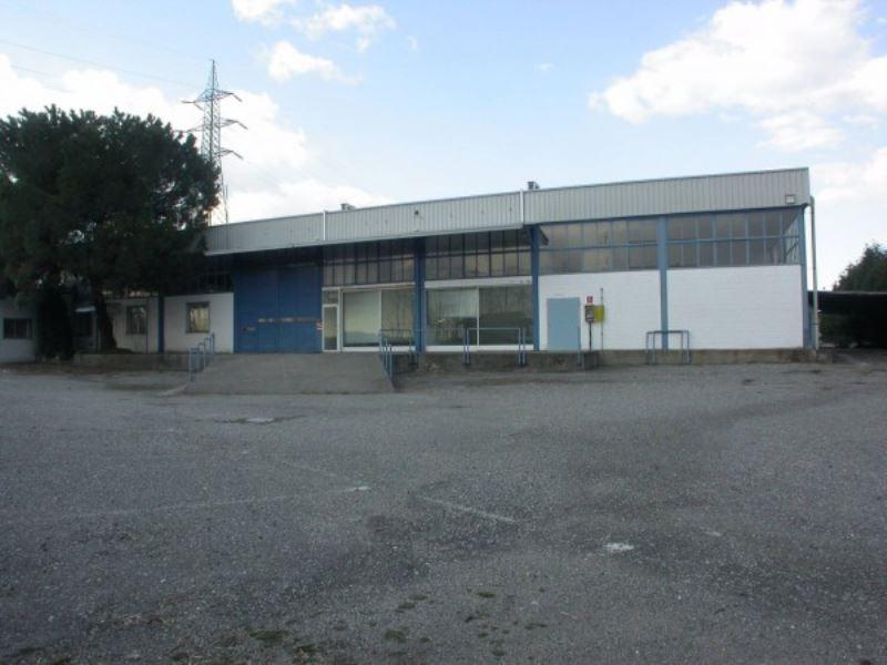 Capannone in affitto a Castiglione Olona, 4 locali, prezzo € 3.333 | Cambio Casa.it