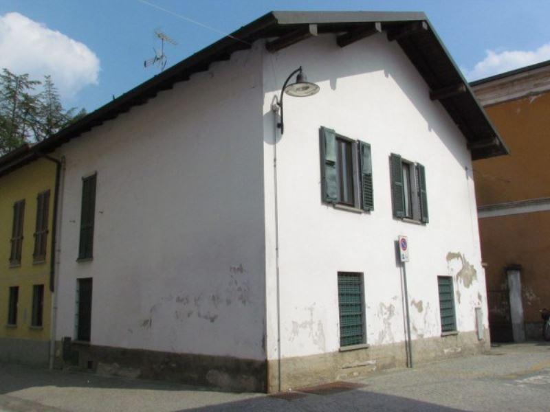 Soluzione Indipendente in vendita a Gornate-Olona, 4 locali, prezzo € 125.000 | Cambio Casa.it