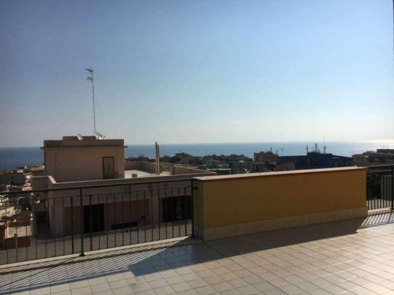 Attico / Mansarda in vendita a Siracusa, 5 locali, prezzo € 240.000 | Cambio Casa.it