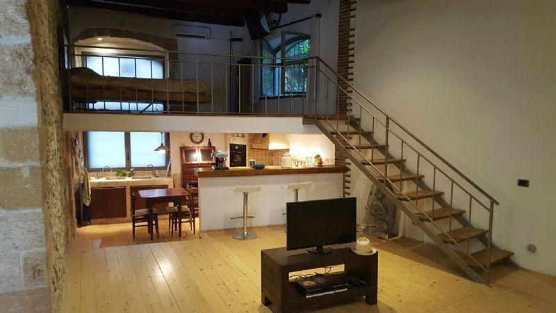 Loft / Openspace in vendita a Siracusa, 1 locali, prezzo € 160.000   Cambio Casa.it