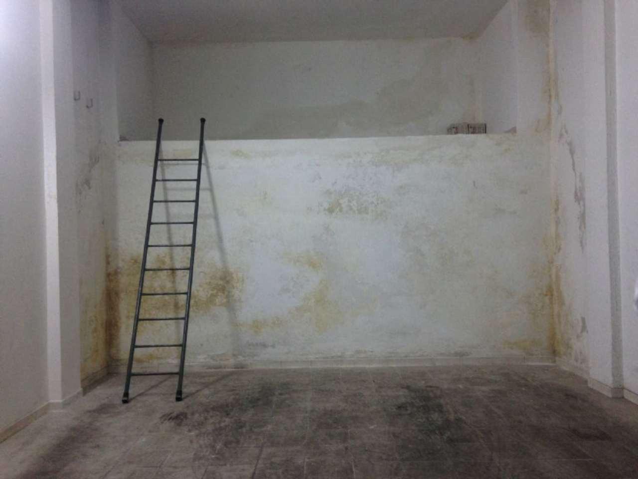 Box / Garage in vendita a Siracusa, 1 locali, prezzo € 24.500 | CambioCasa.it