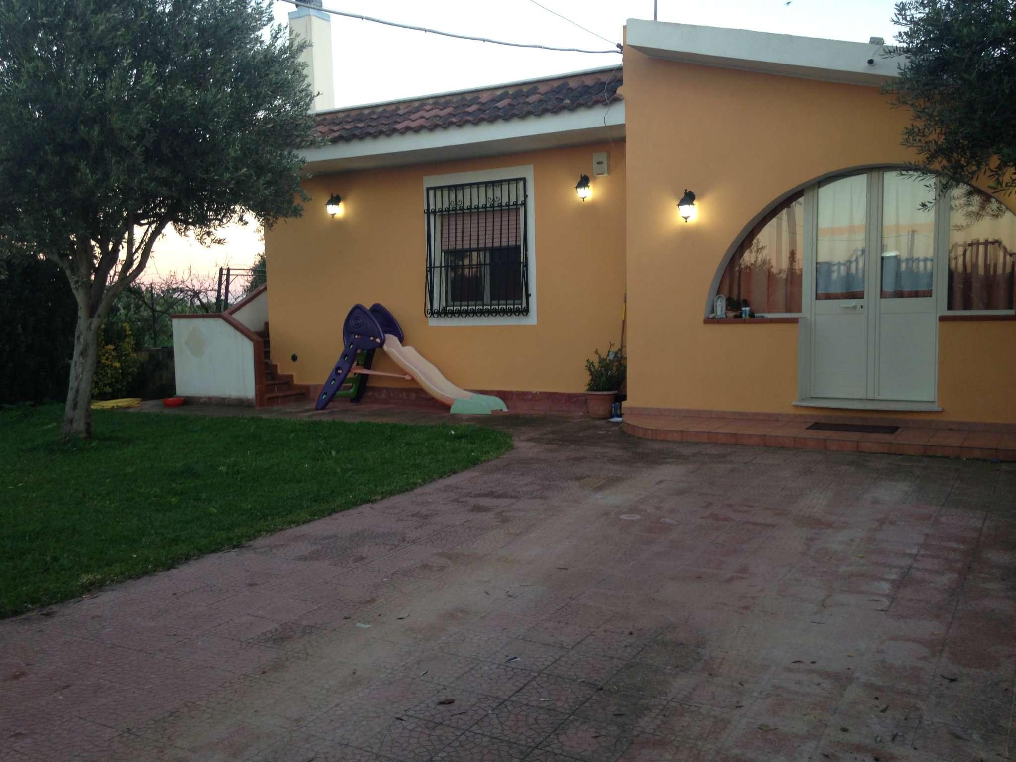 Villa in affitto a Siracusa, 4 locali, prezzo € 500 | Cambio Casa.it