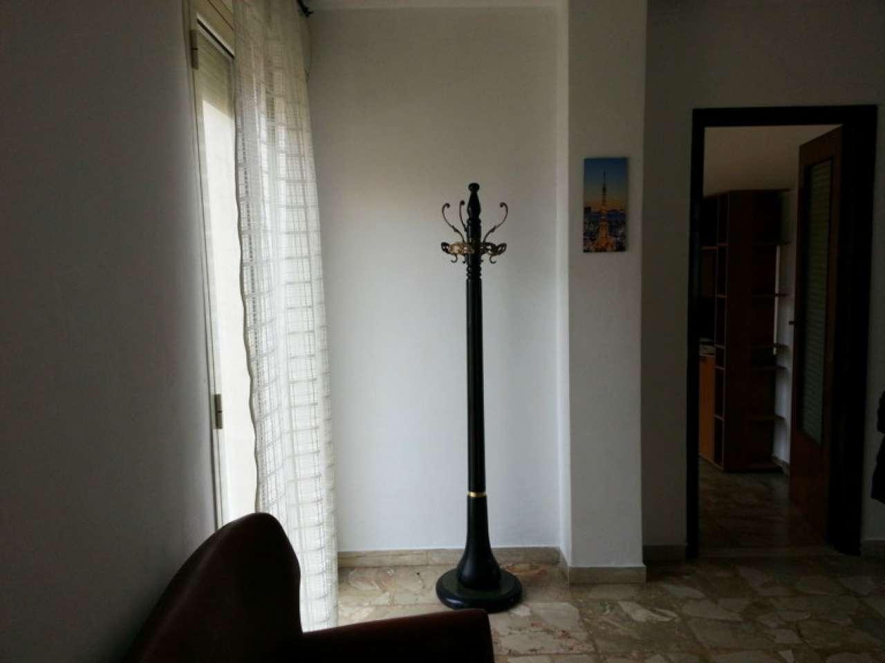 Attico / Mansarda in affitto a Siracusa, 2 locali, prezzo € 550 | CambioCasa.it