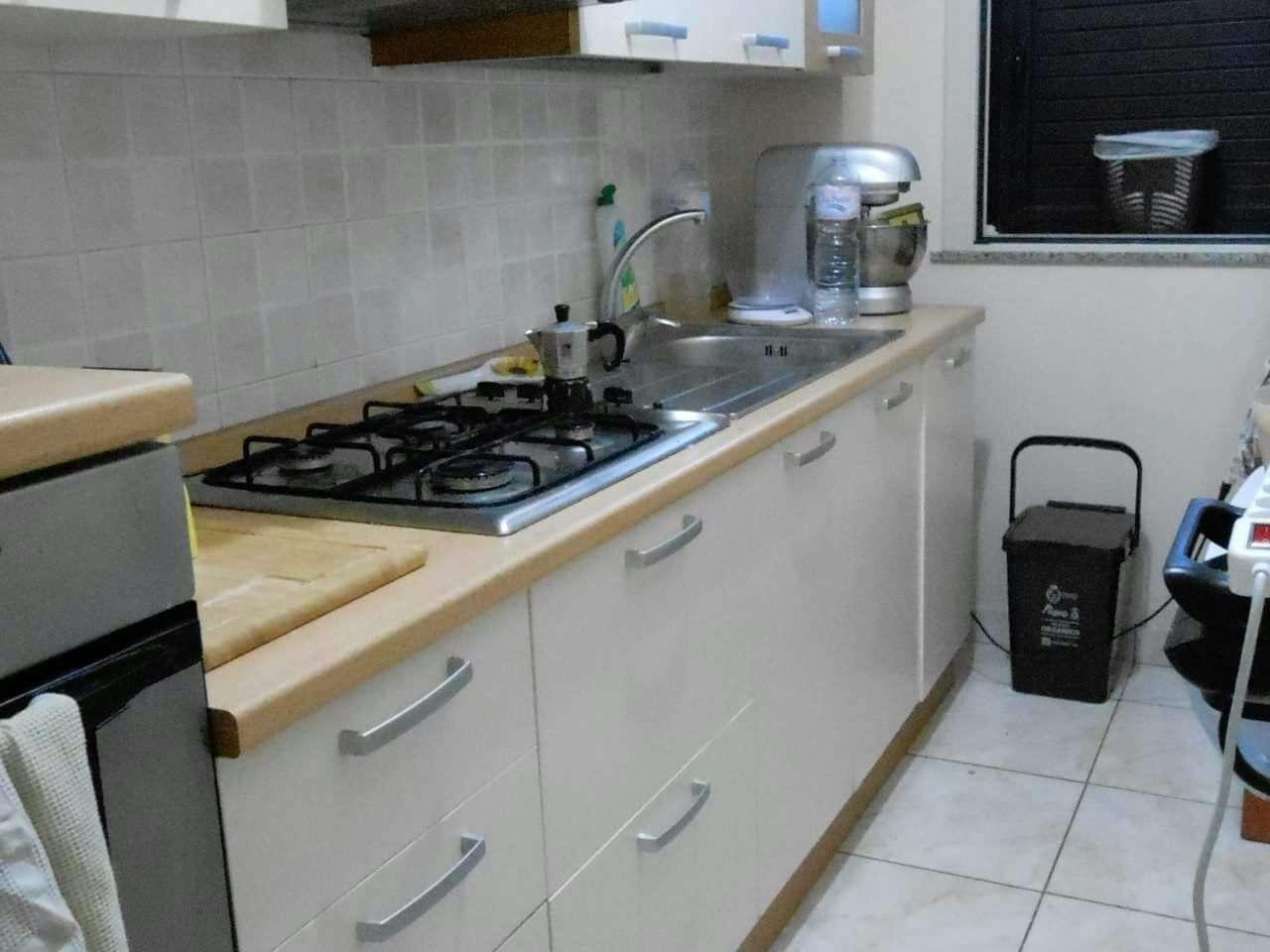 Appartamento in vendita a Solarino, 4 locali, prezzo € 90.000 | CambioCasa.it