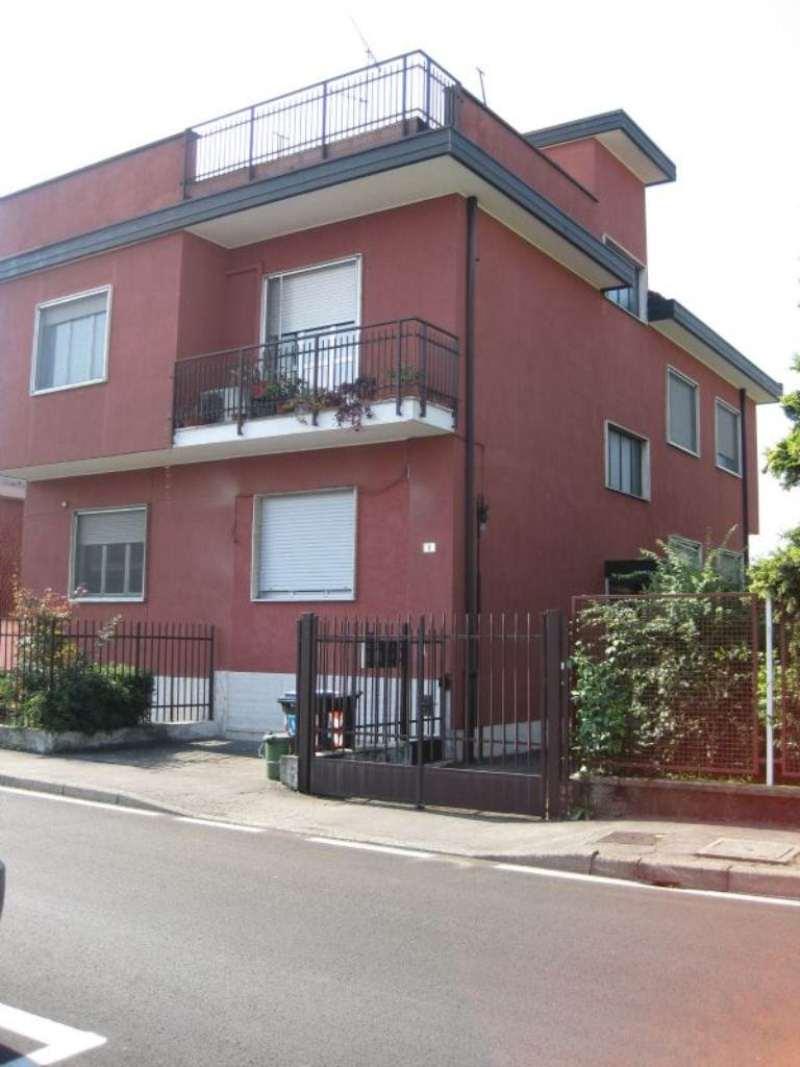 Magazzino in vendita a Settimo Milanese, 9999 locali, prezzo € 112.000 | Cambio Casa.it