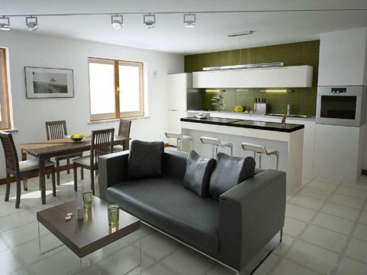 Soluzione Indipendente in vendita a Antegnate, 3 locali, prezzo € 178.000 | Cambio Casa.it