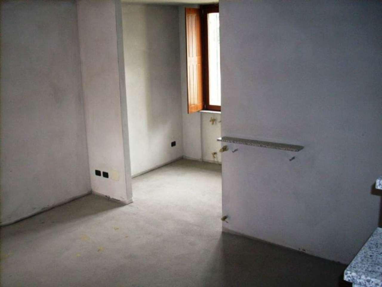Villa in vendita a Brignano Gera d'Adda, 3 locali, prezzo € 135.000 | CambioCasa.it