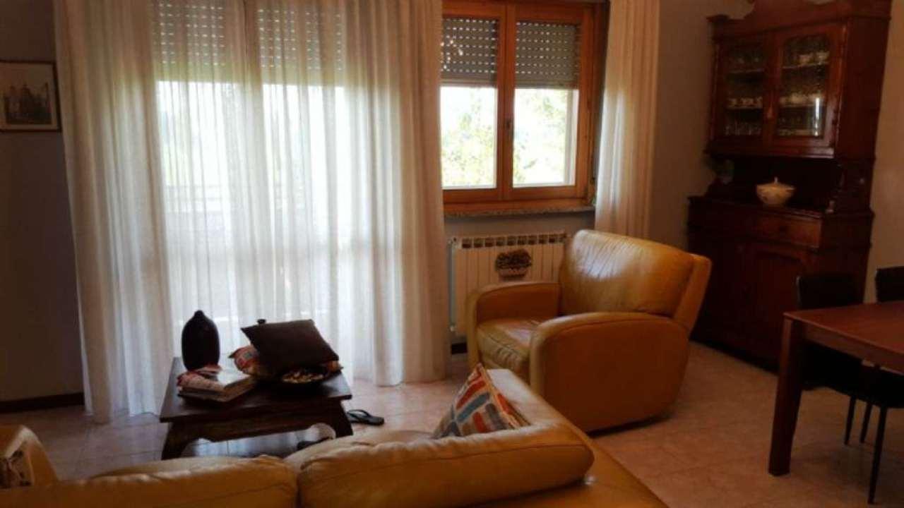 Appartamento in vendita a Mozzanica, 4 locali, prezzo € 115.000 | Cambio Casa.it