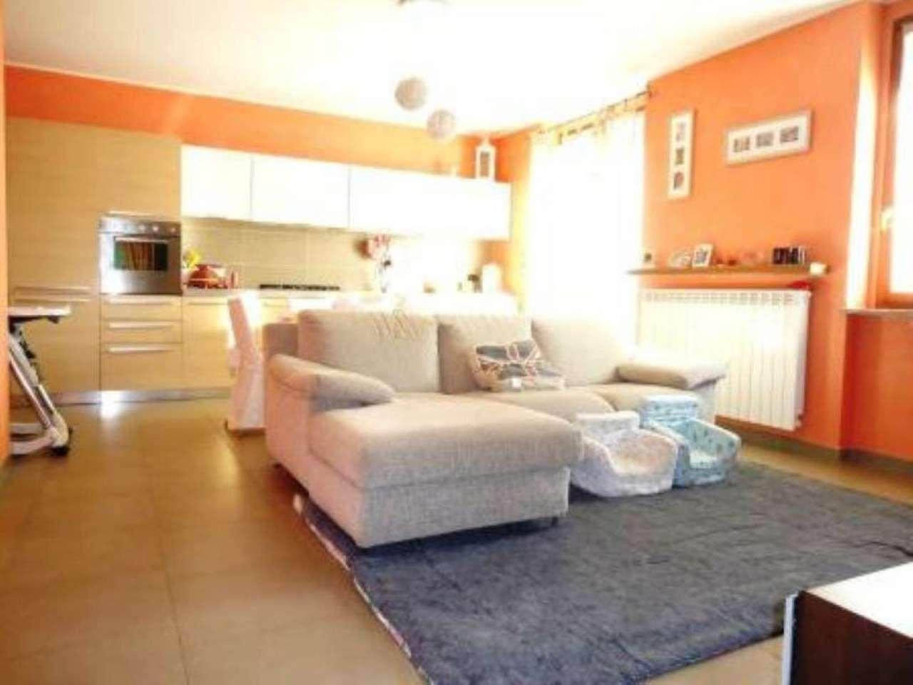 Appartamento in vendita a Bariano, 3 locali, prezzo € 129.000 | Cambio Casa.it