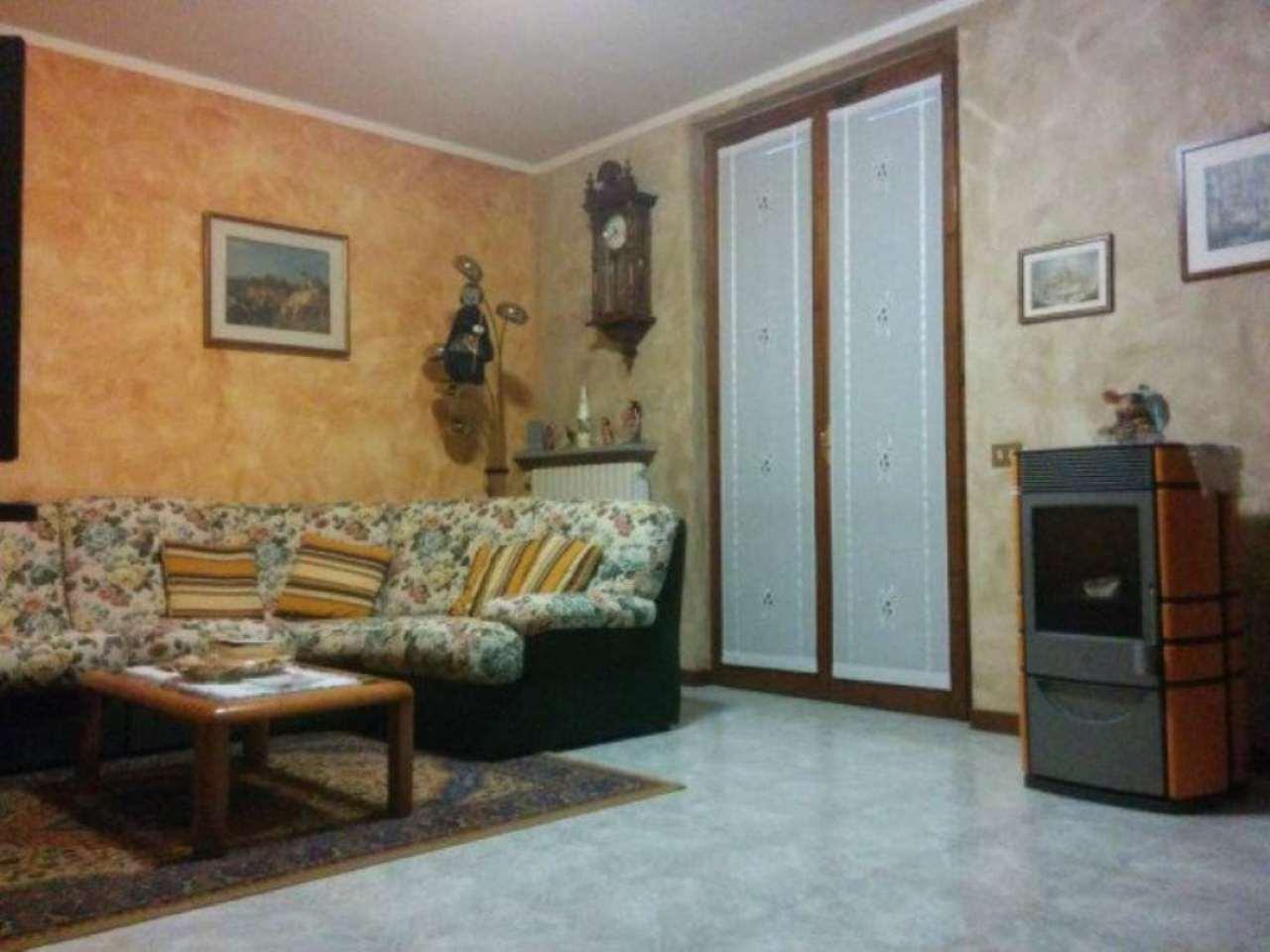 Villa a Schiera in vendita a Mozzanica, 4 locali, prezzo € 210.000 | Cambio Casa.it