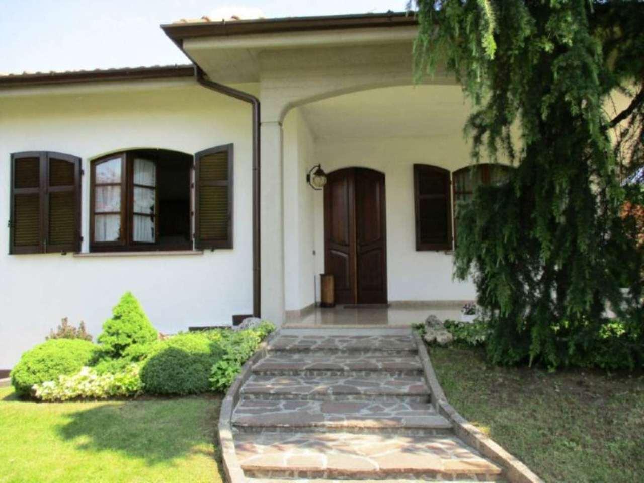Villa in vendita a Bariano, 5 locali, prezzo € 290.000 | Cambio Casa.it