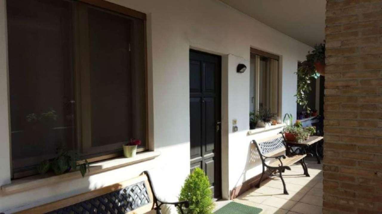 Appartamento in vendita a Mozzanica, 3 locali, prezzo € 135.000 | CambioCasa.it