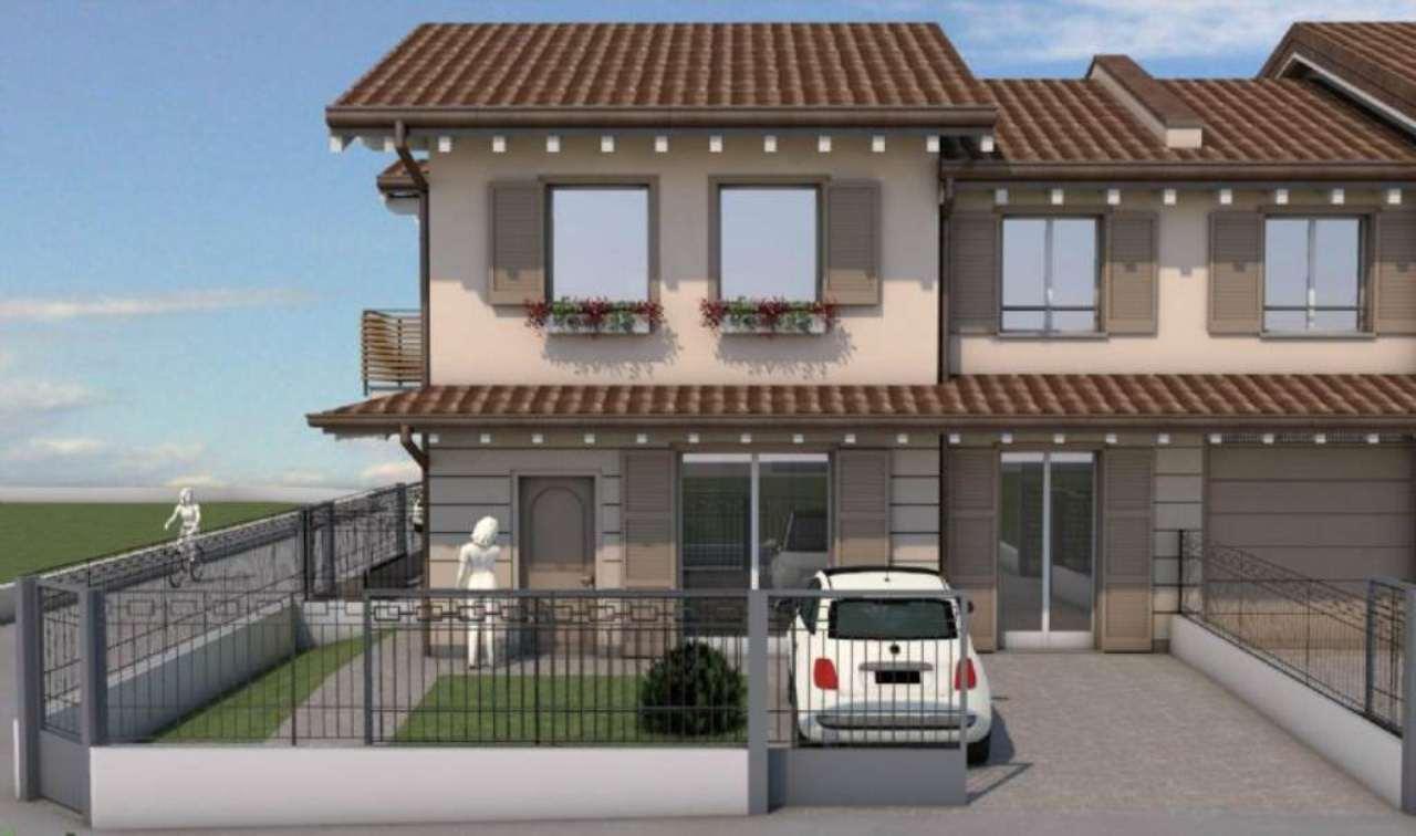 Attico / Mansarda in vendita a Treviglio, 3 locali, prezzo € 165.000 | CambioCasa.it