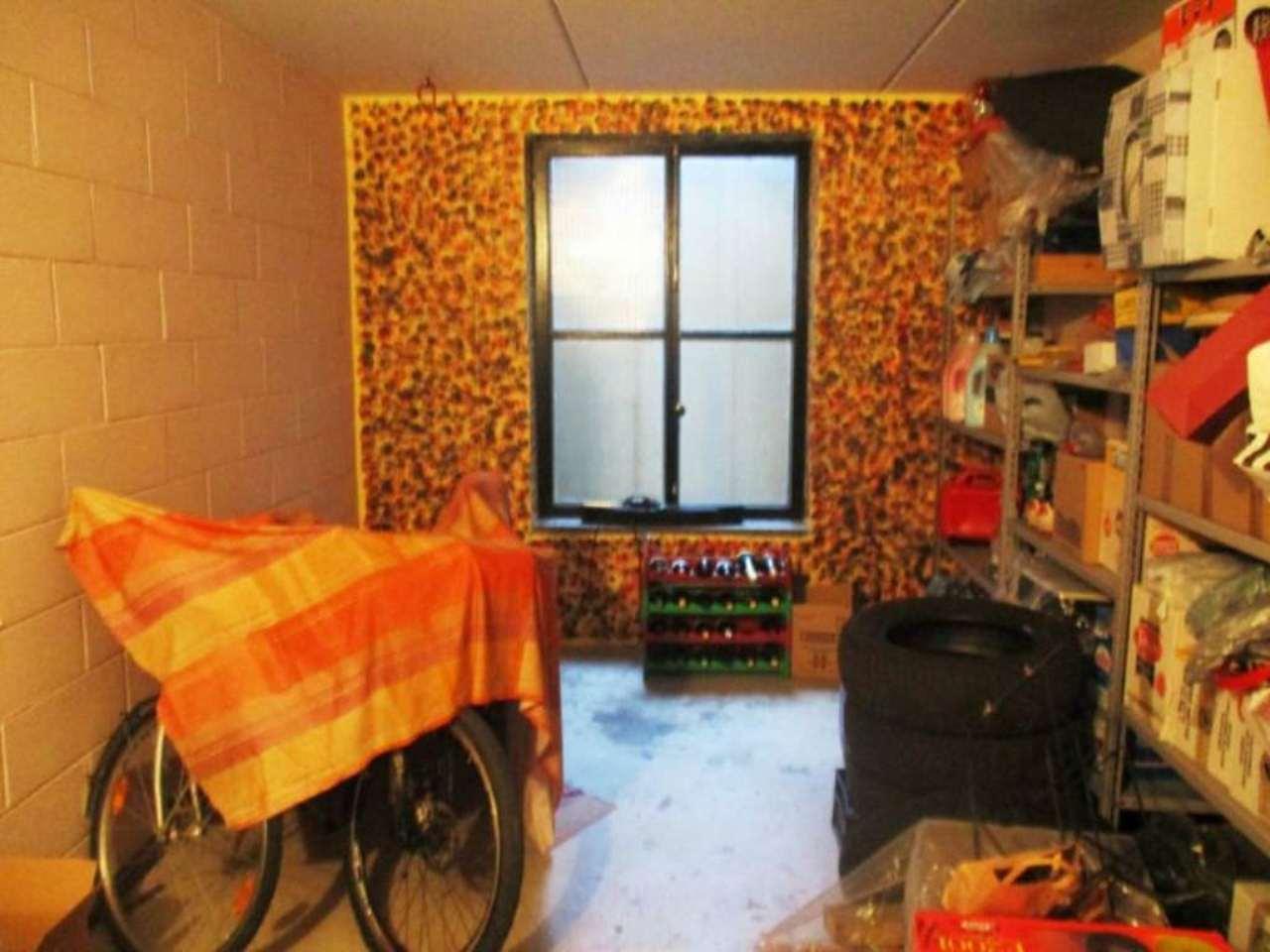 Appartamento in vendita a Cortenuova, 3 locali, prezzo € 139.000 | Cambio Casa.it
