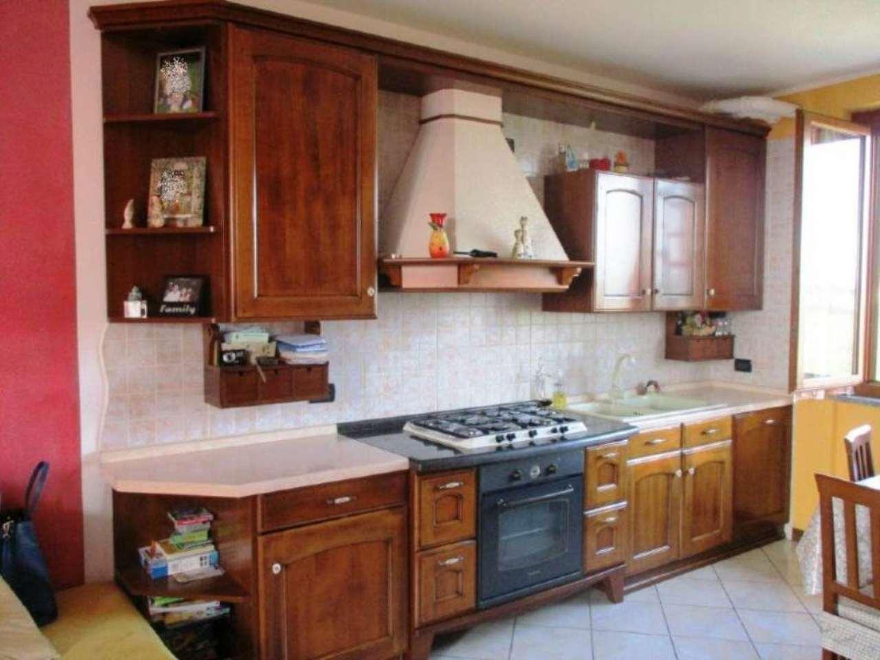 Appartamento in vendita a Cortenuova, 3 locali, prezzo € 63.000 | Cambio Casa.it