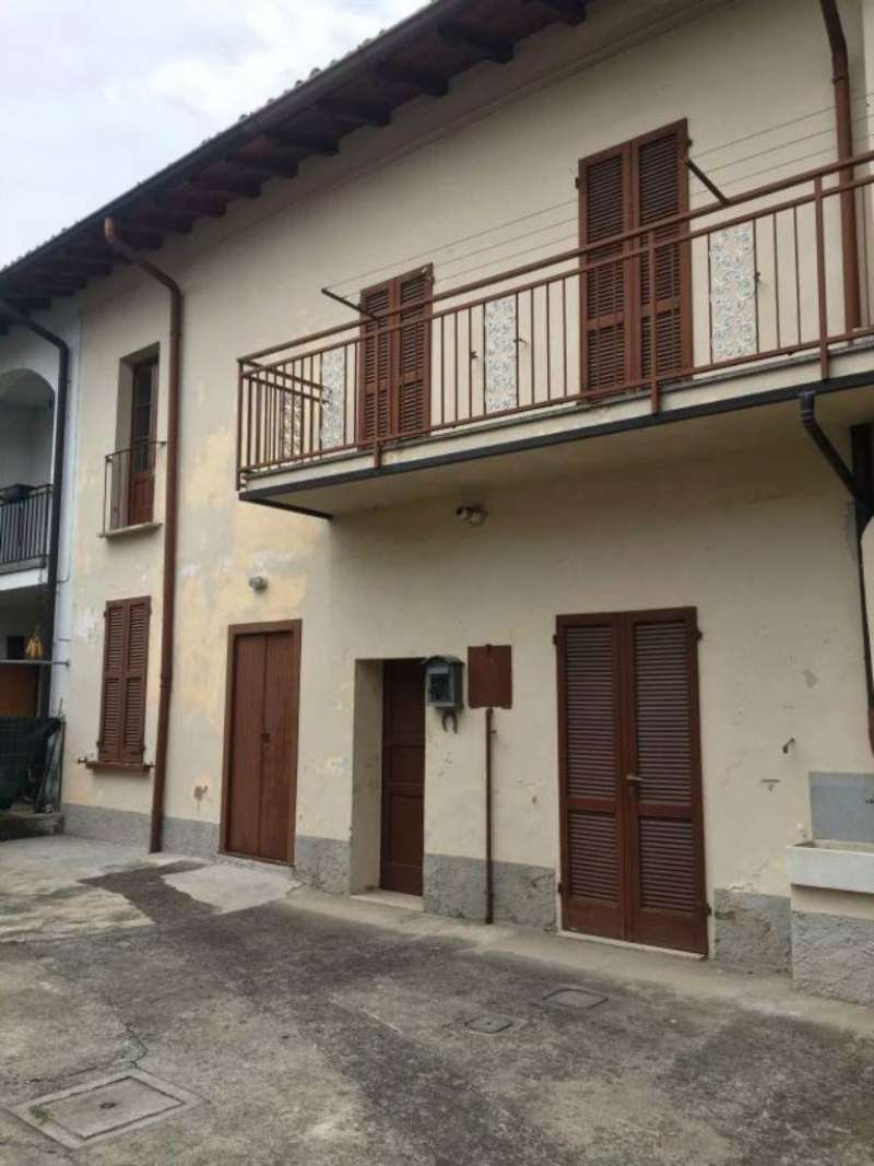 Soluzione Indipendente in vendita a Rivolta d'Adda, 3 locali, prezzo € 125.000 | Cambio Casa.it