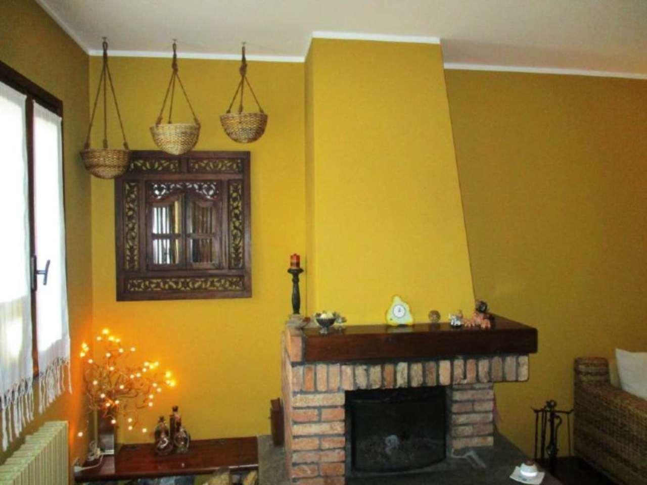 Soluzione Indipendente in vendita a Castel Gabbiano, 3 locali, prezzo € 149.000 | Cambio Casa.it