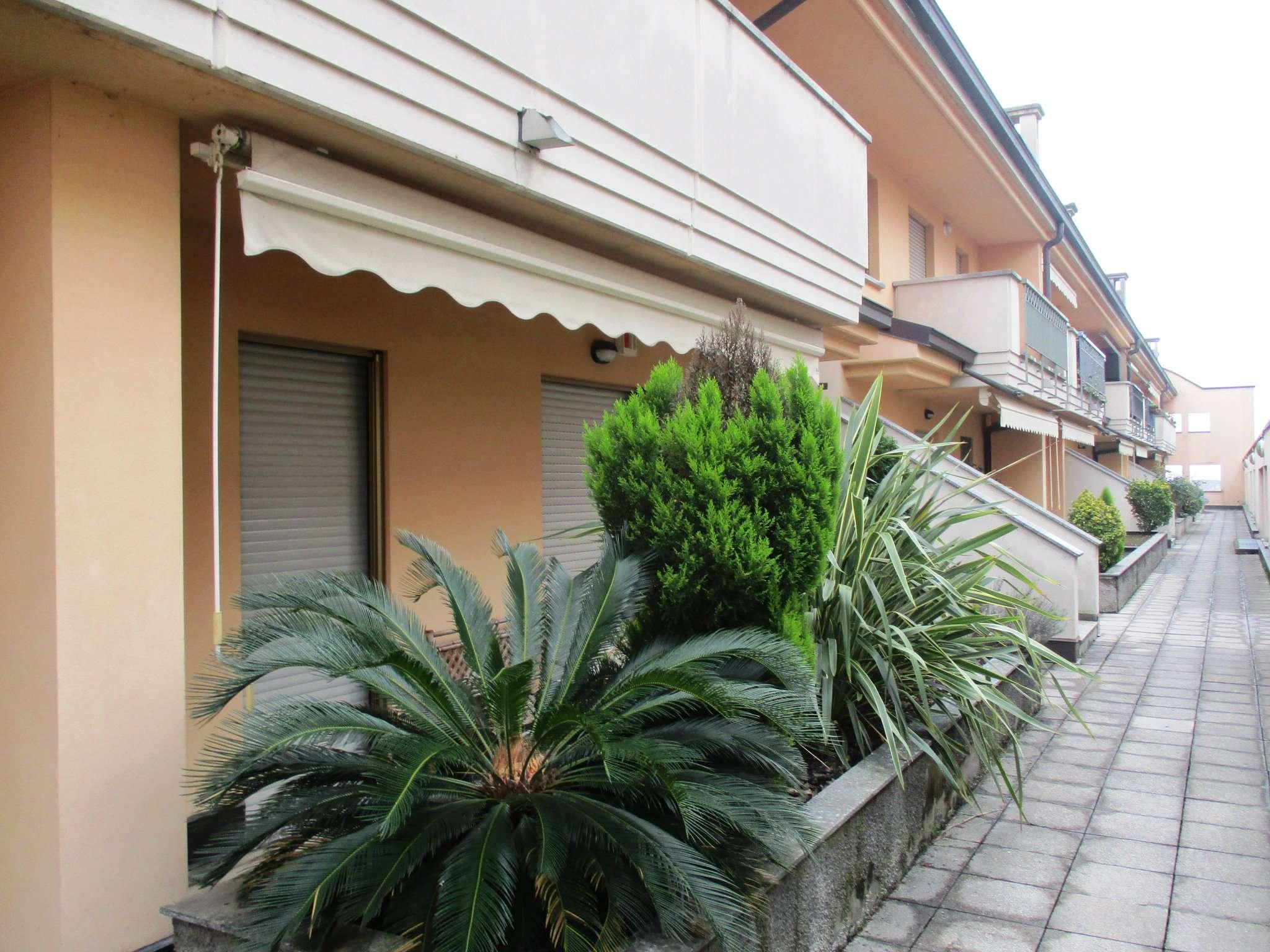 Appartamento in vendita a Romano di Lombardia, 3 locali, prezzo € 149.000 | Cambio Casa.it