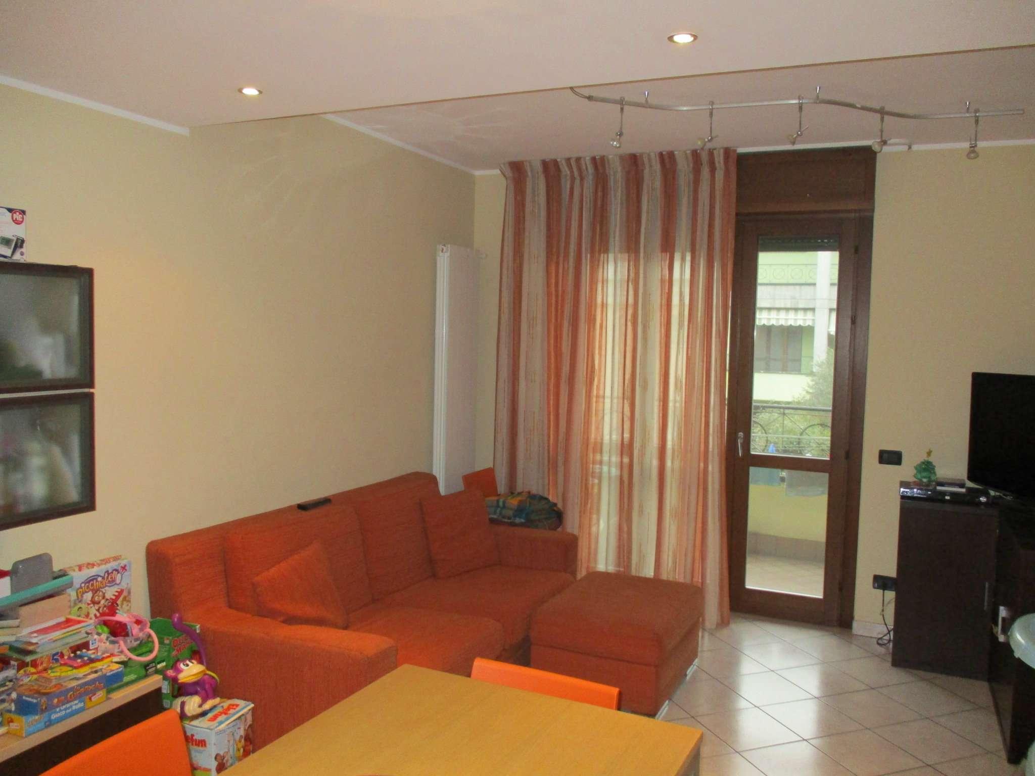 Appartamento in vendita a Romano di Lombardia, 3 locali, prezzo € 130.000 | Cambio Casa.it