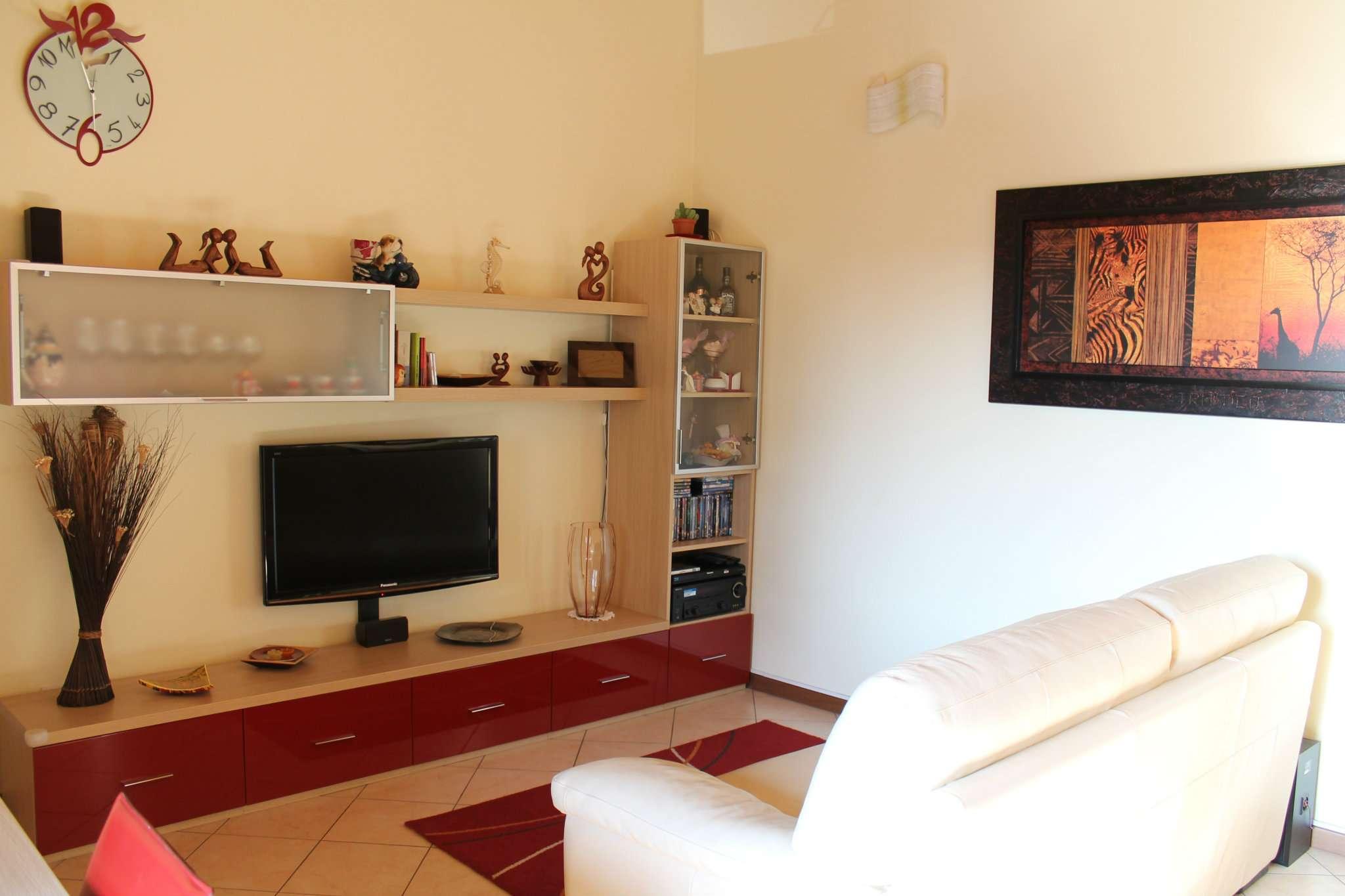 Appartamento in vendita a Casale Cremasco-Vidolasco, 3 locali, prezzo € 120.000 | Cambio Casa.it