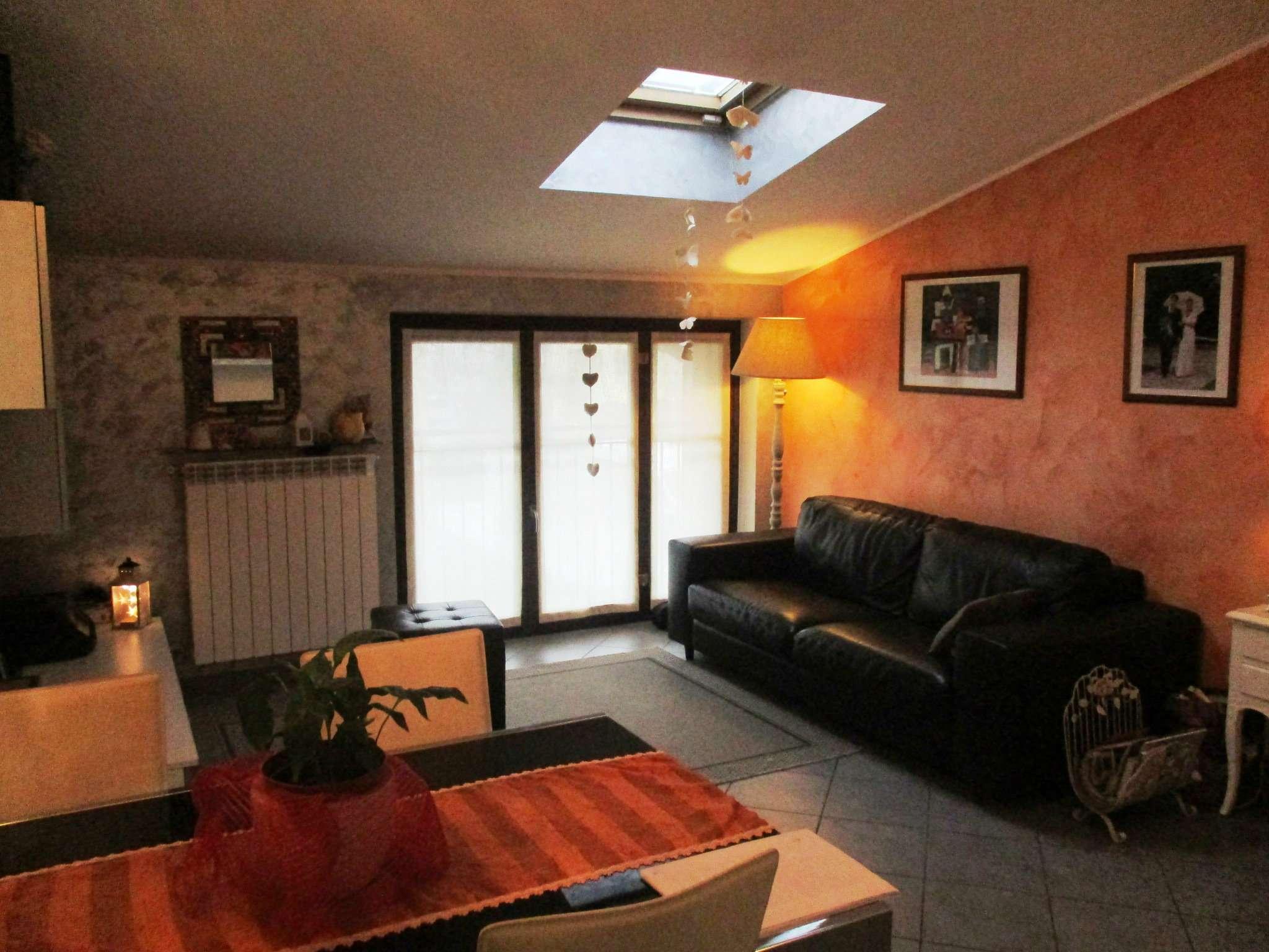 Soluzione Indipendente in vendita a Cologno al Serio, 3 locali, prezzo € 159.000 | Cambio Casa.it